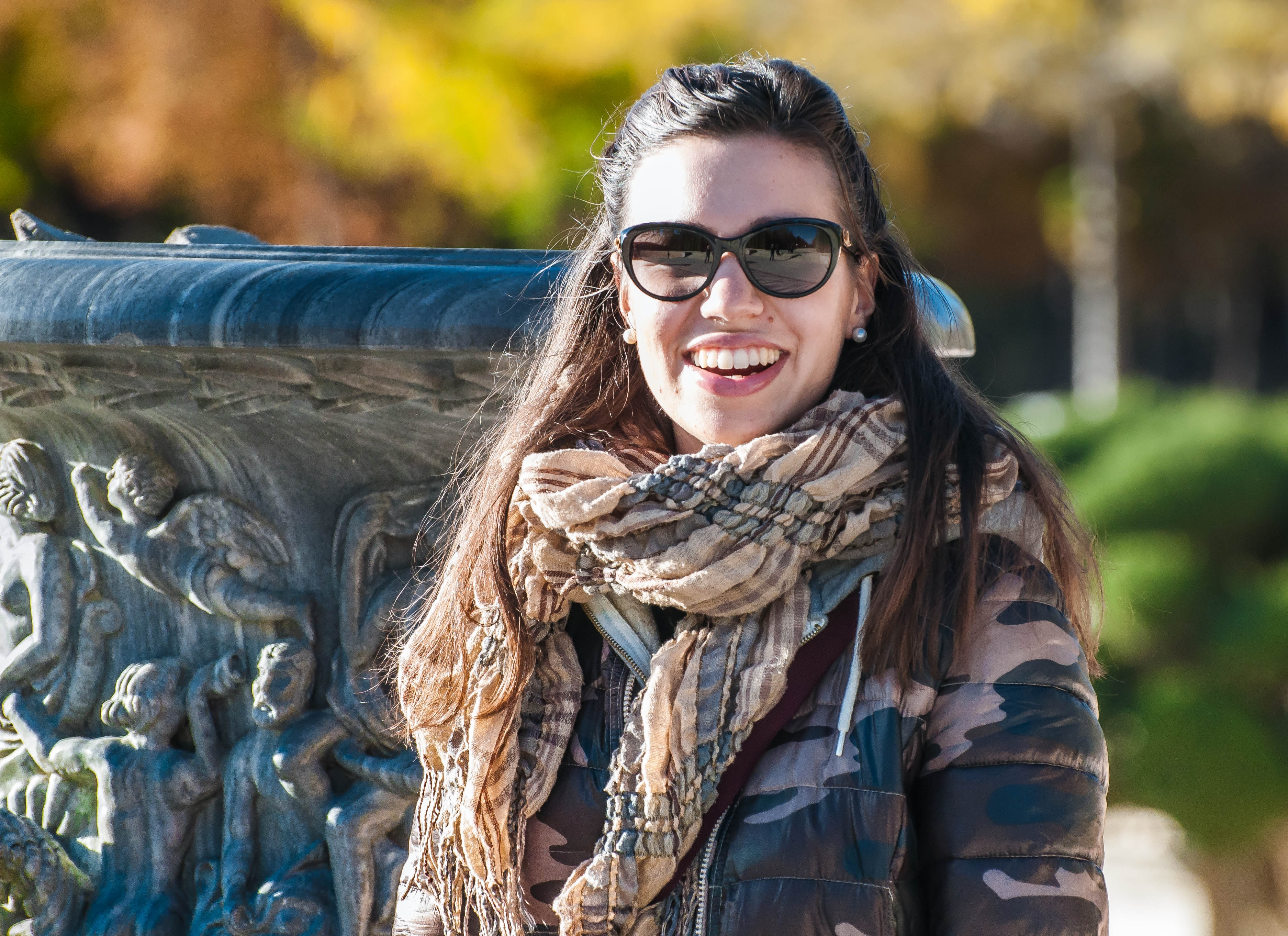 Flickr - Giulia portrait