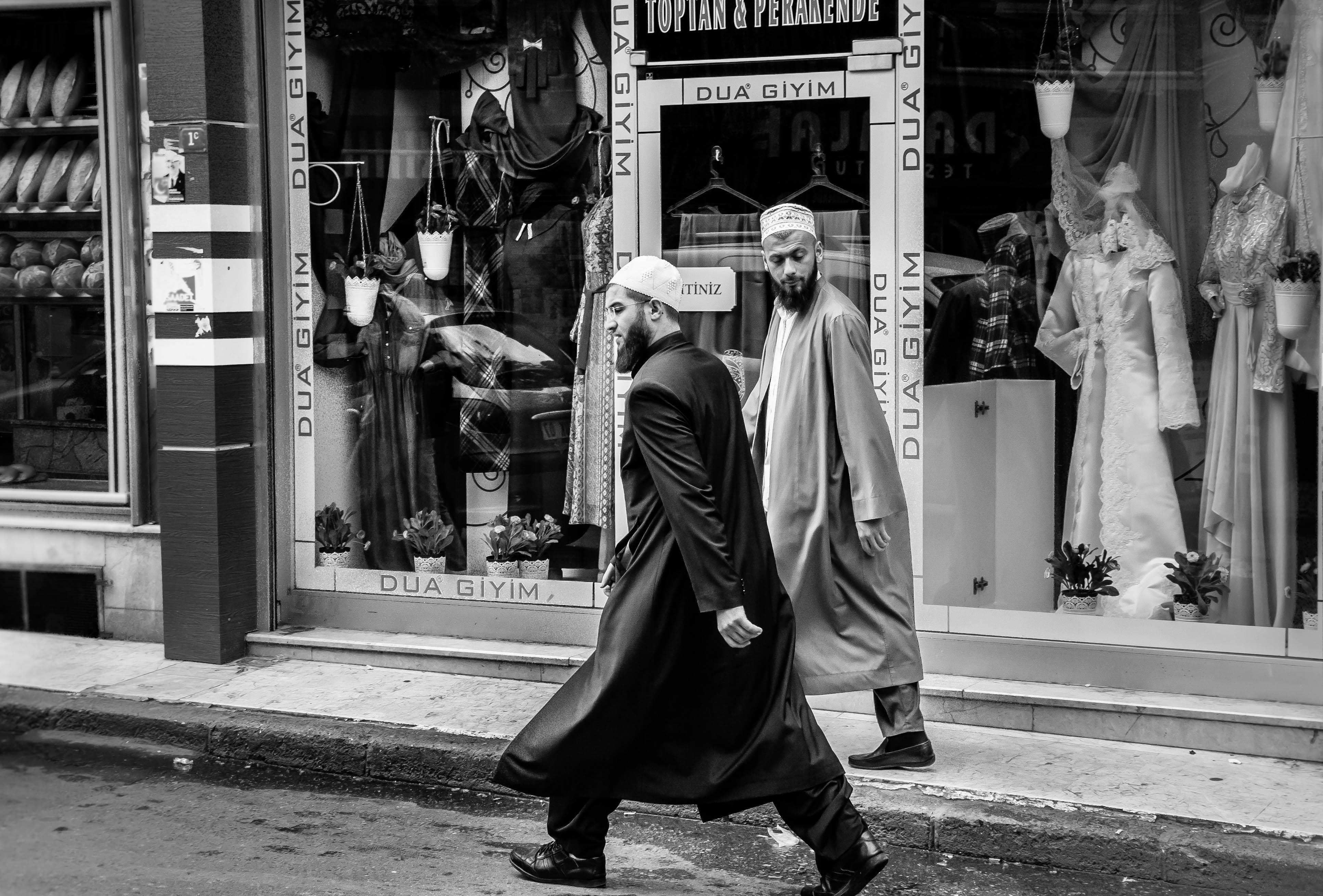 Flickr - Schegge di Istanbul, la gente di Fathi
