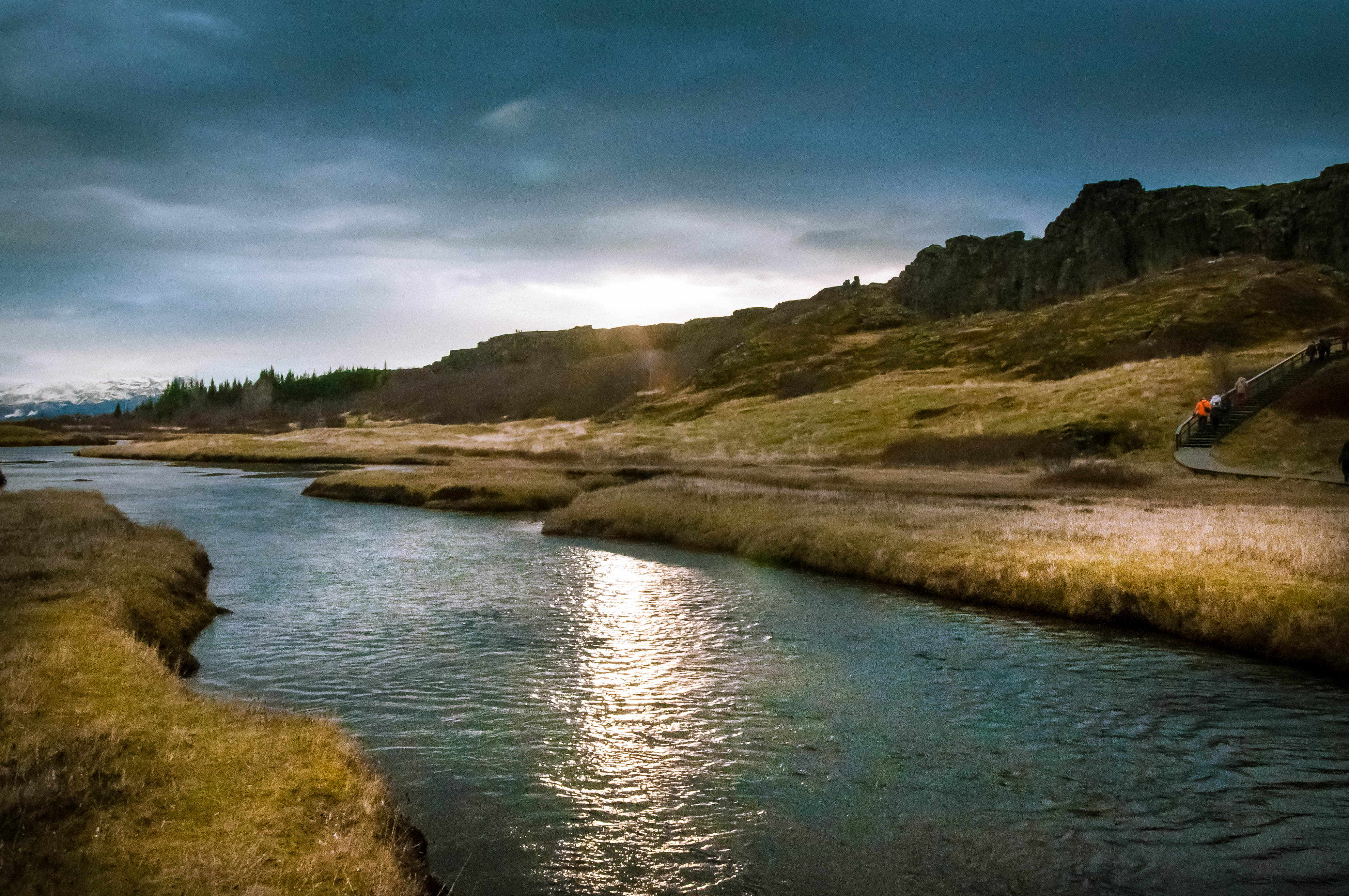 Flickr - Þingvellir , il parlamento islandese