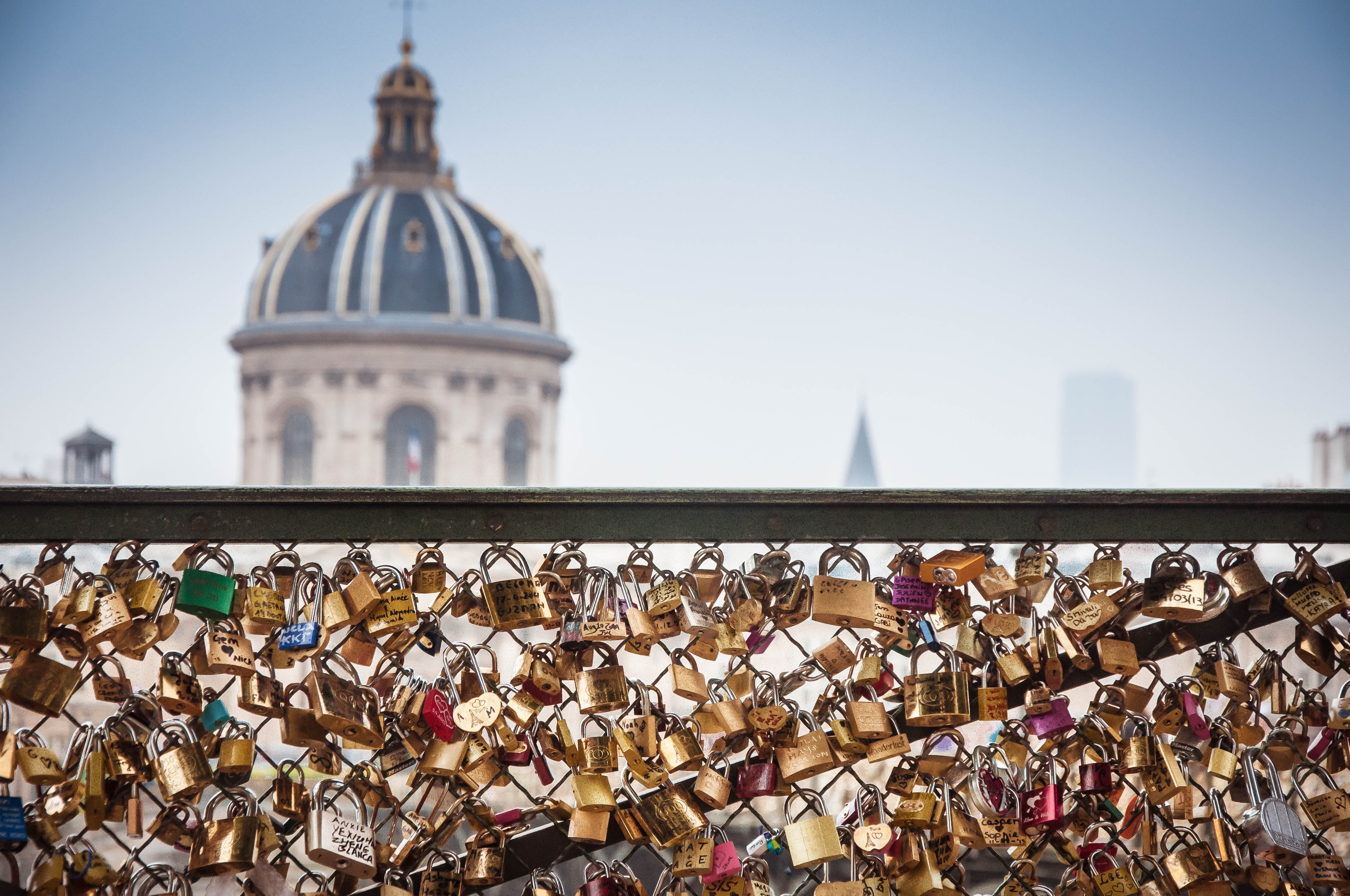 Flickr - Incatenarmi a Parigi