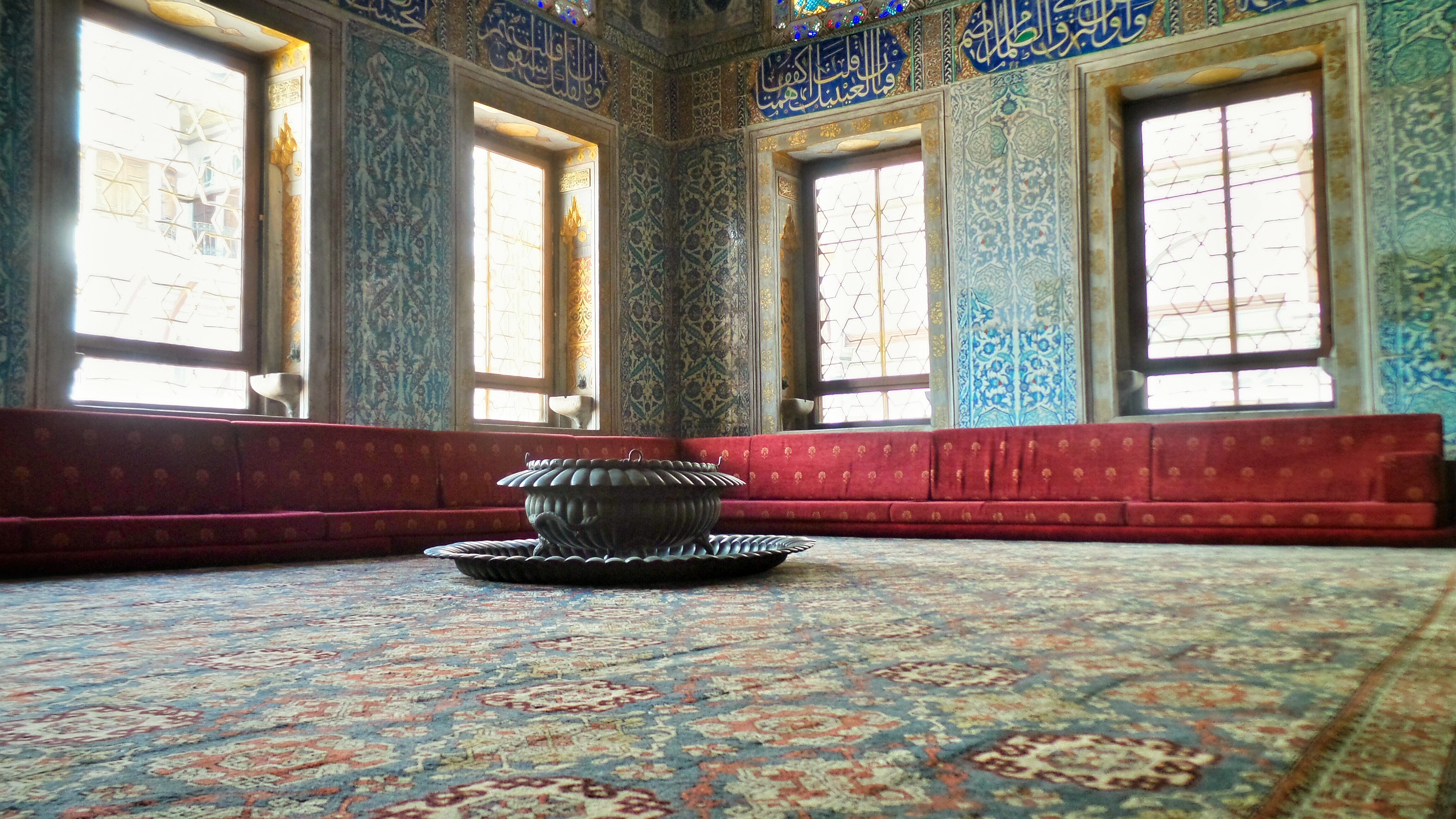 Flickr - La stanza del sultano