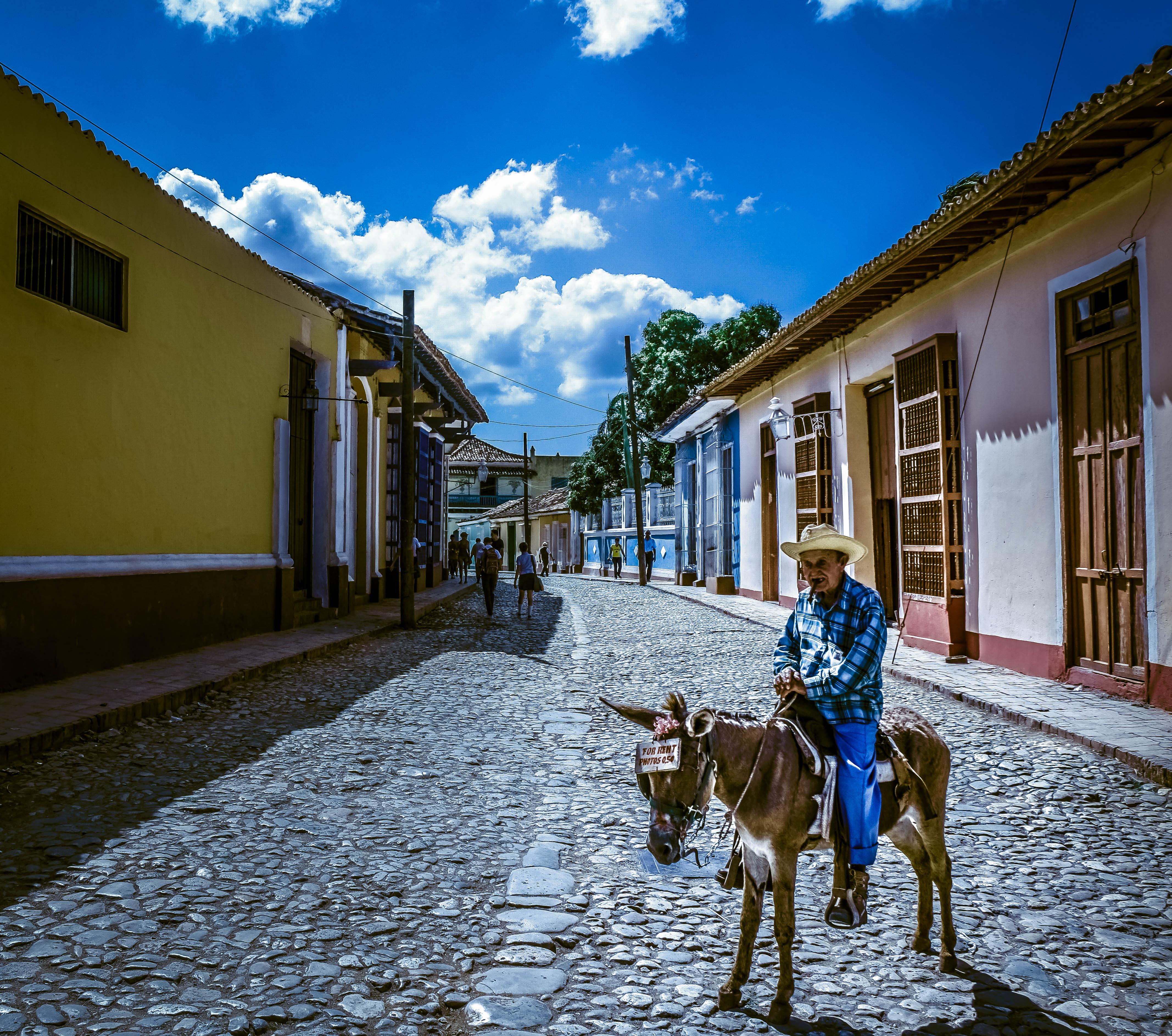 Flickr - Cuba,Trinidad