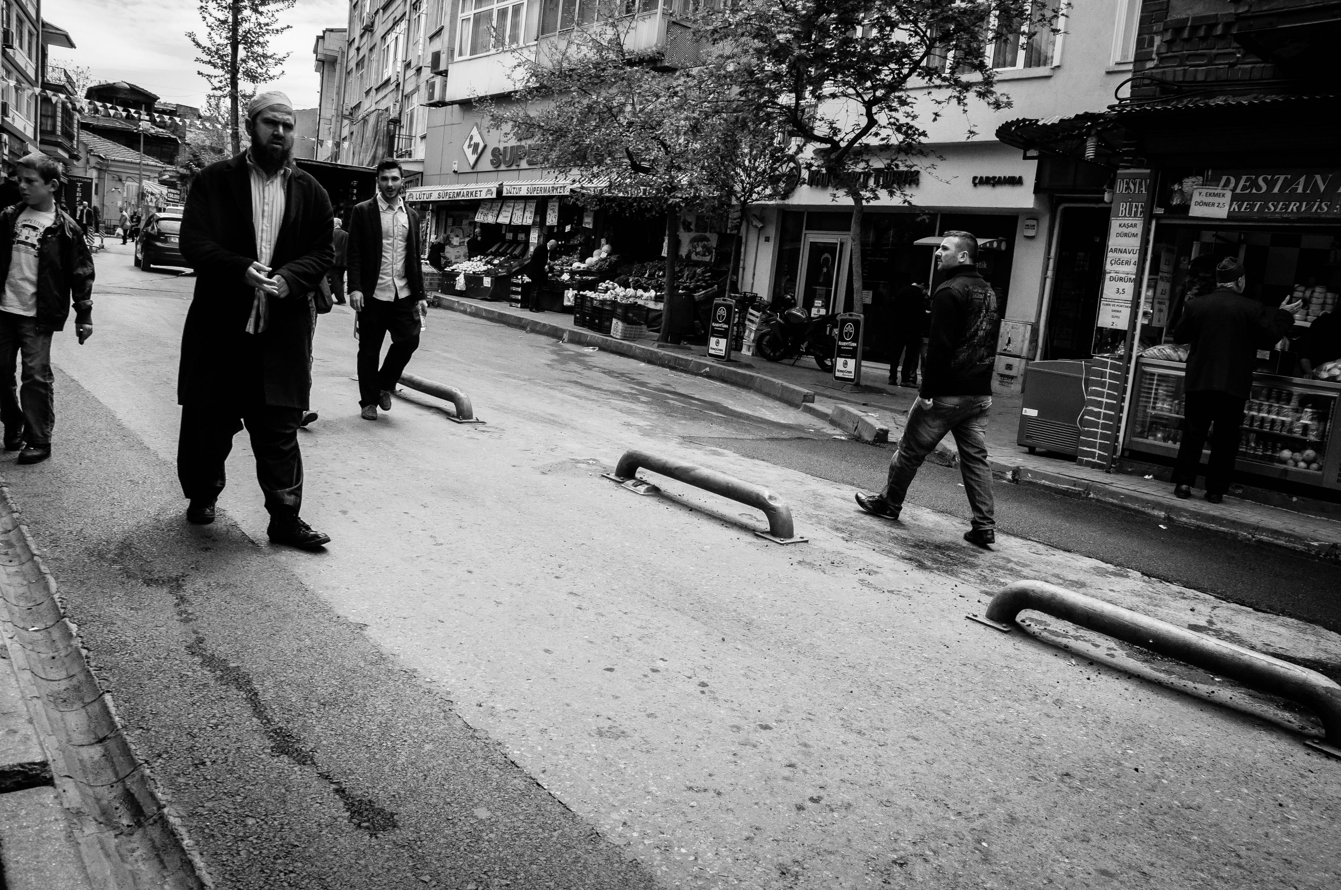 Flickr - Schegge di Istanbul, gente di Fathi