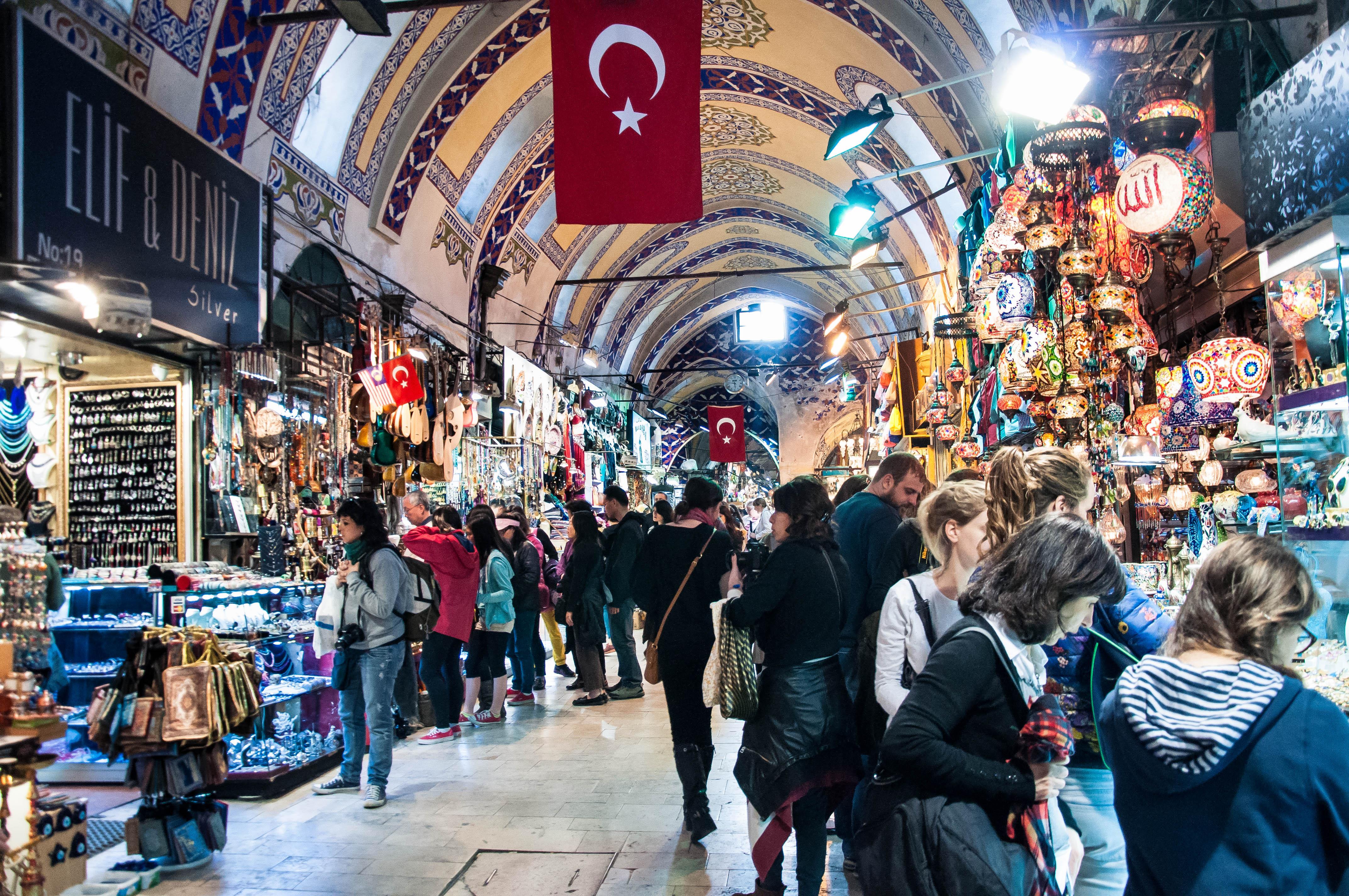 Flickr - Schegge di Istanbul, Gran Bazar