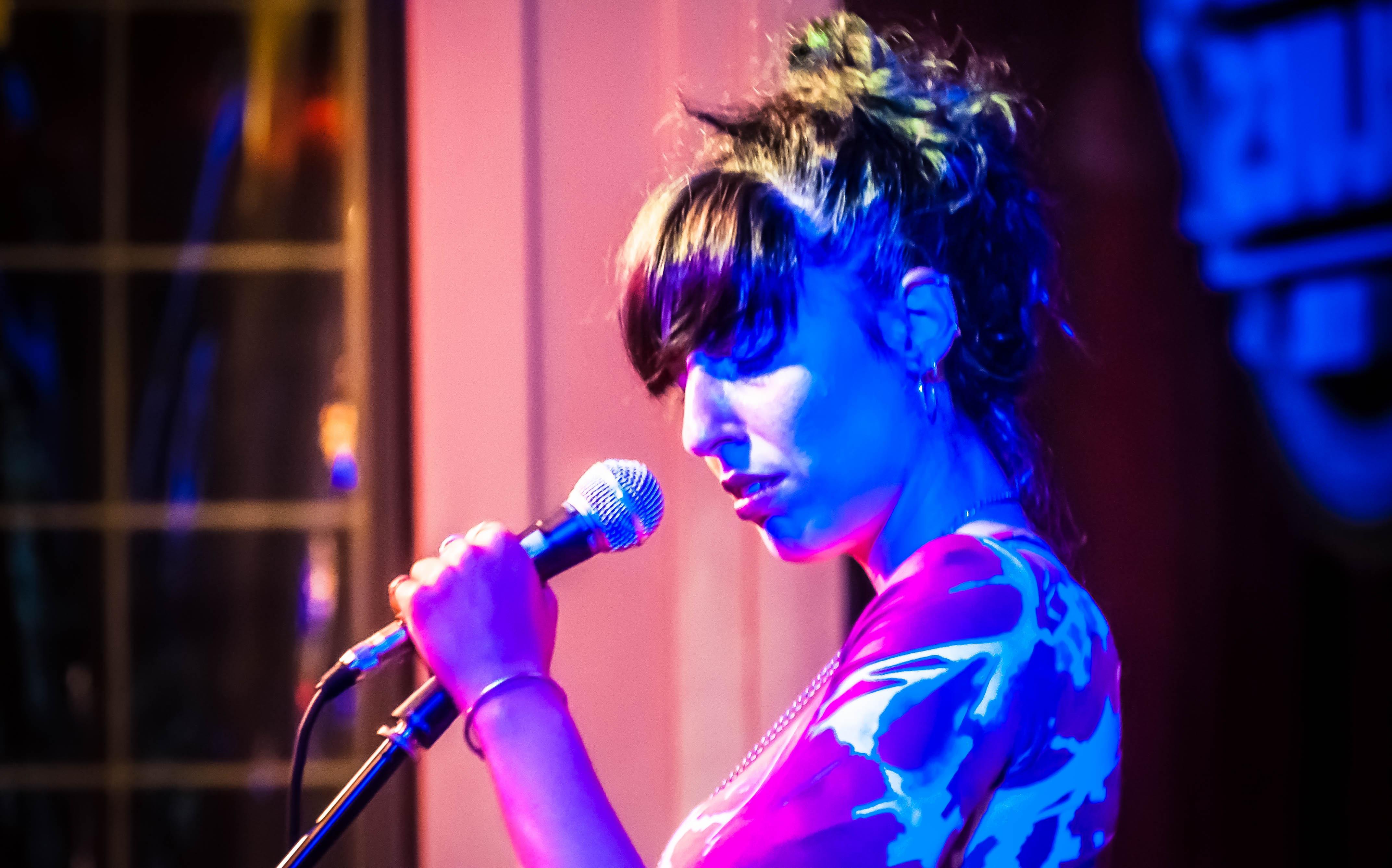 Flickr - Francesca Biancoli  5et - live at Friday Night Blues