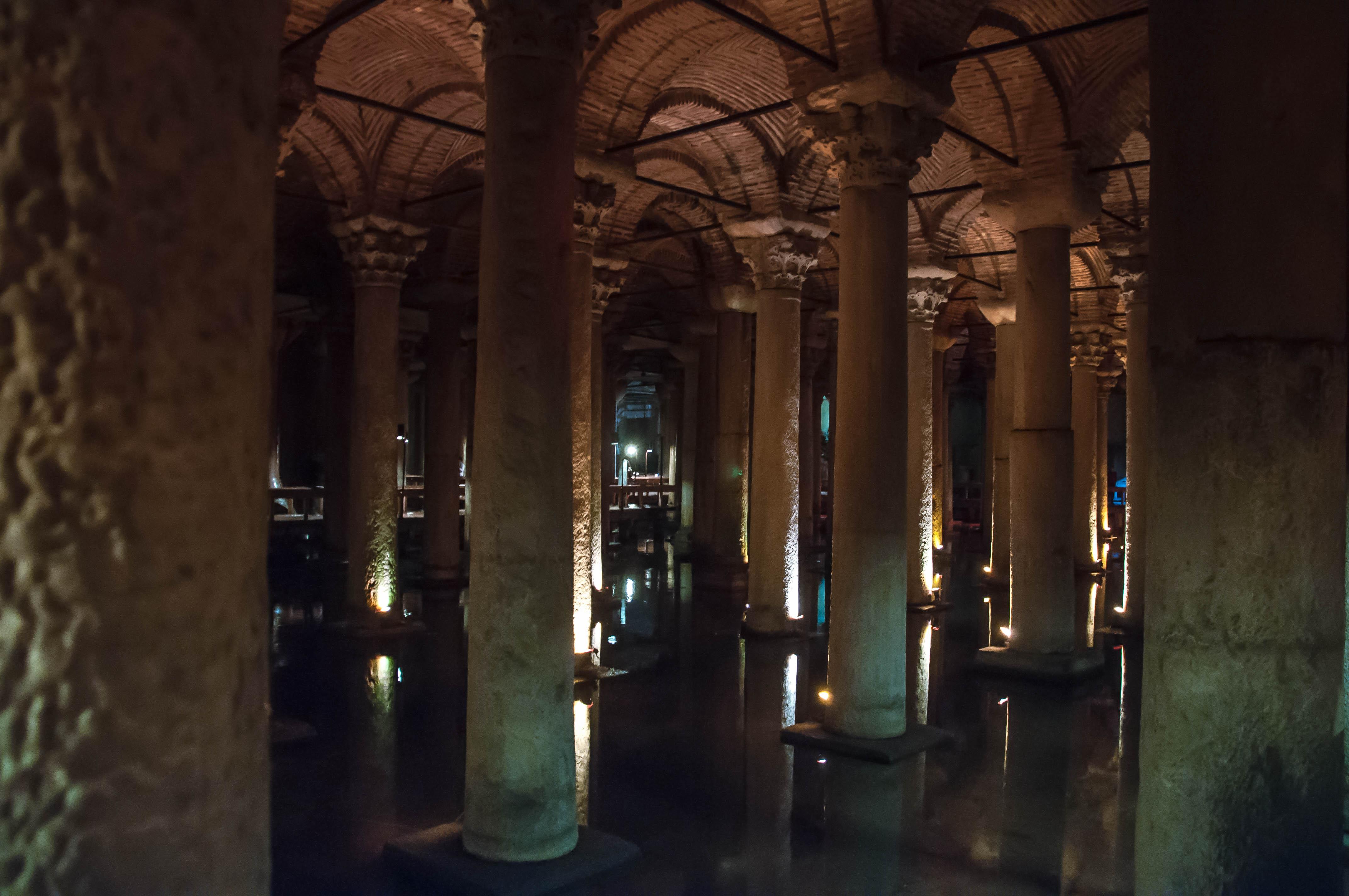 Flickr - Basilica Cisterna