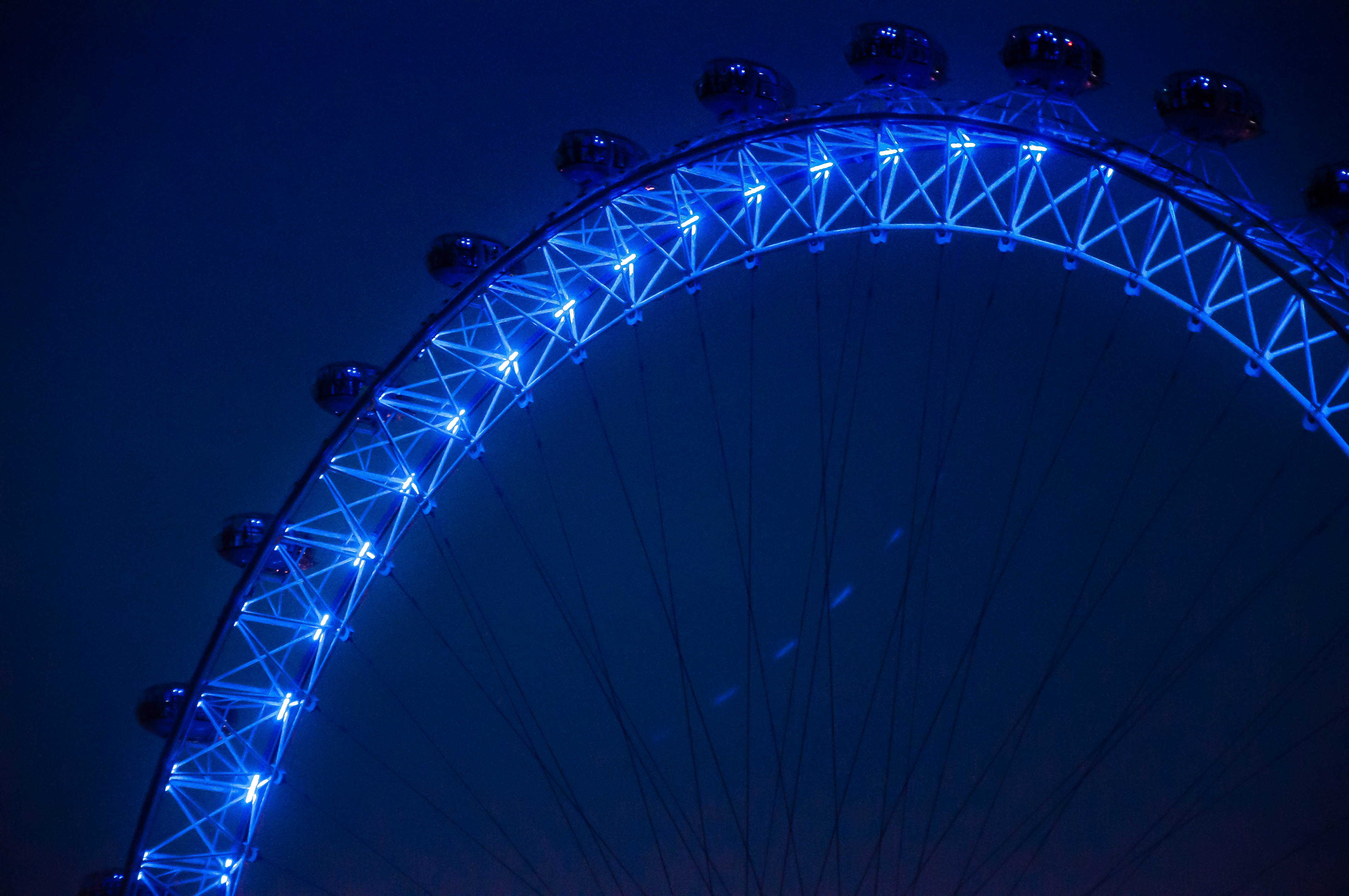 Flickr - London Eye