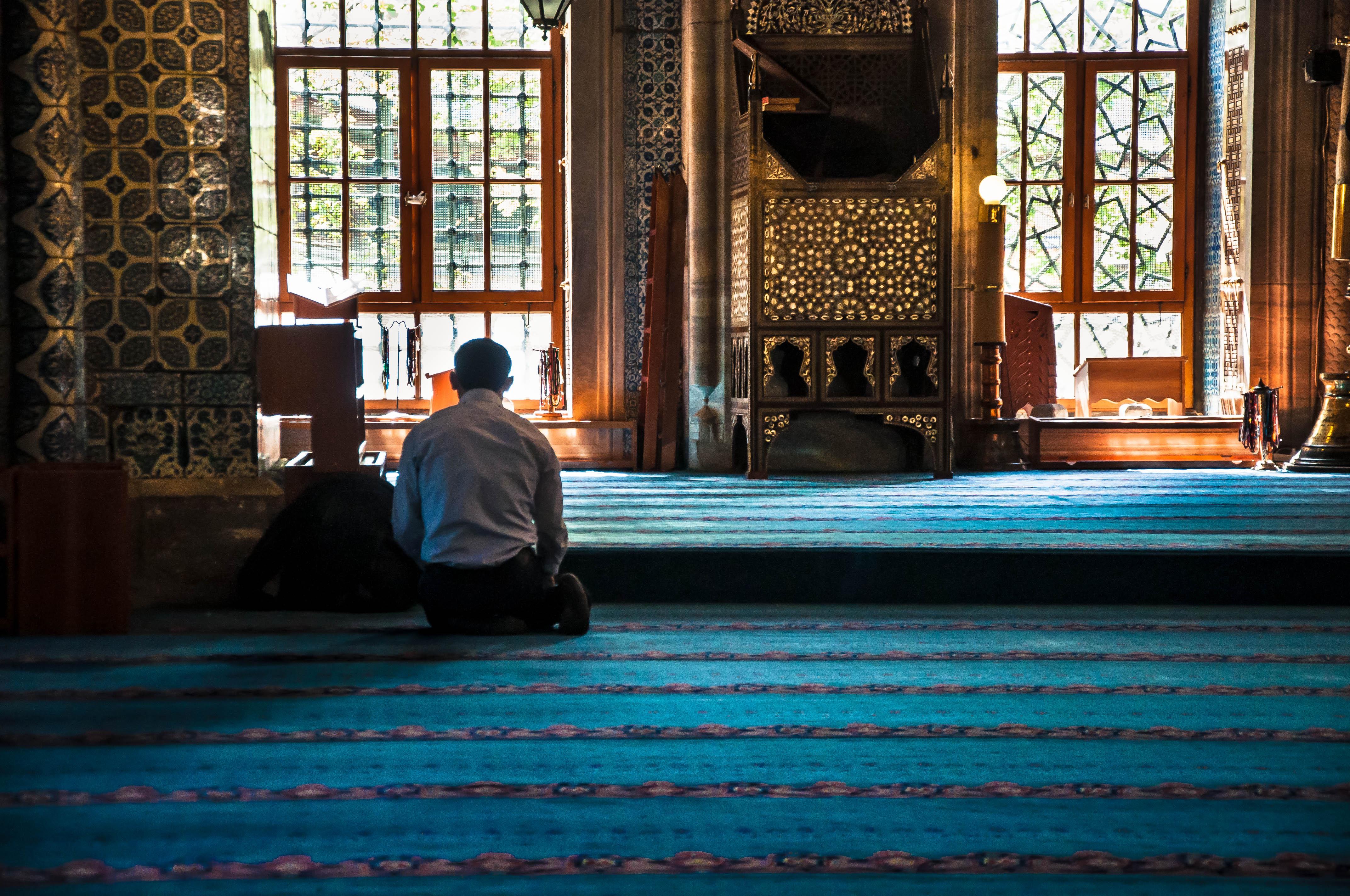 Flickr - Schegge di Istanbul,le Moschee, Eminonu