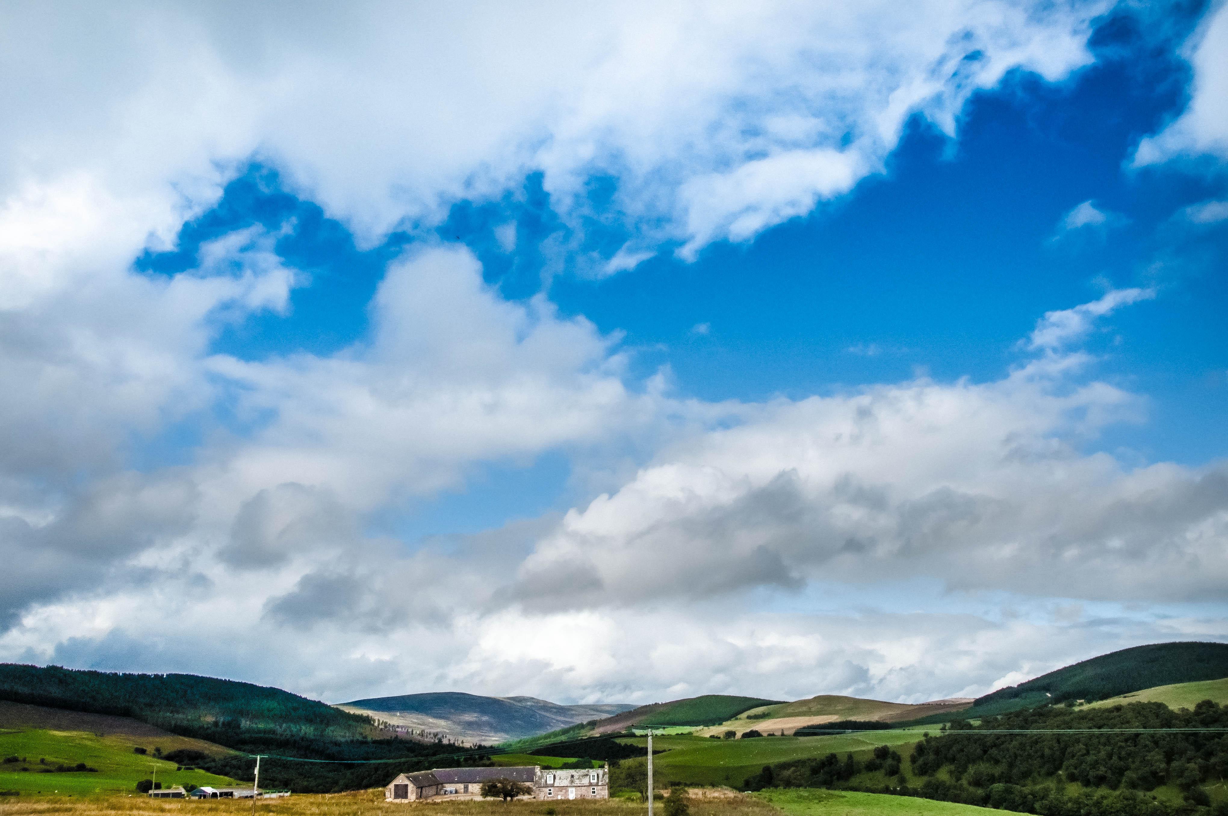 Flickr - Scottish sky