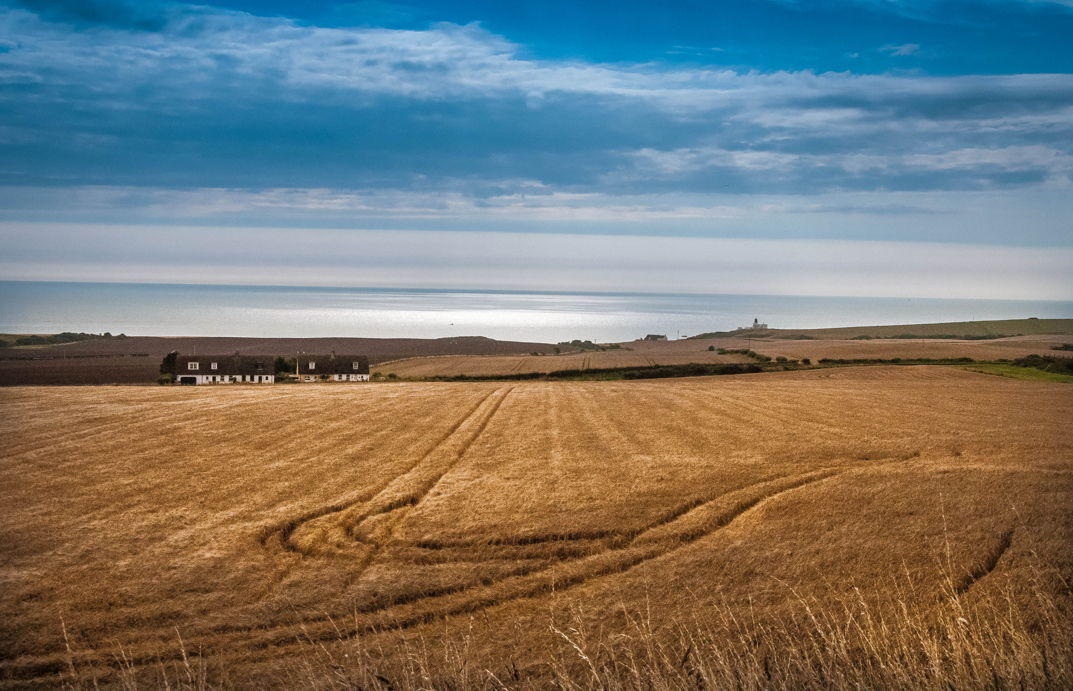 Flickr - Close to Stonehaven