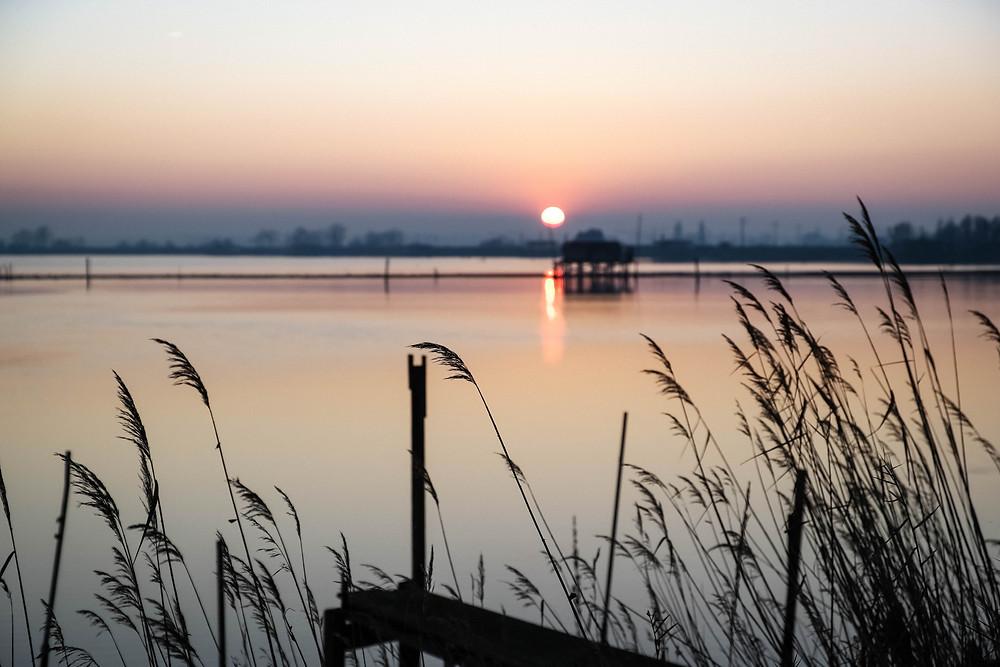 Flickr - Dove va a finire il sole?
