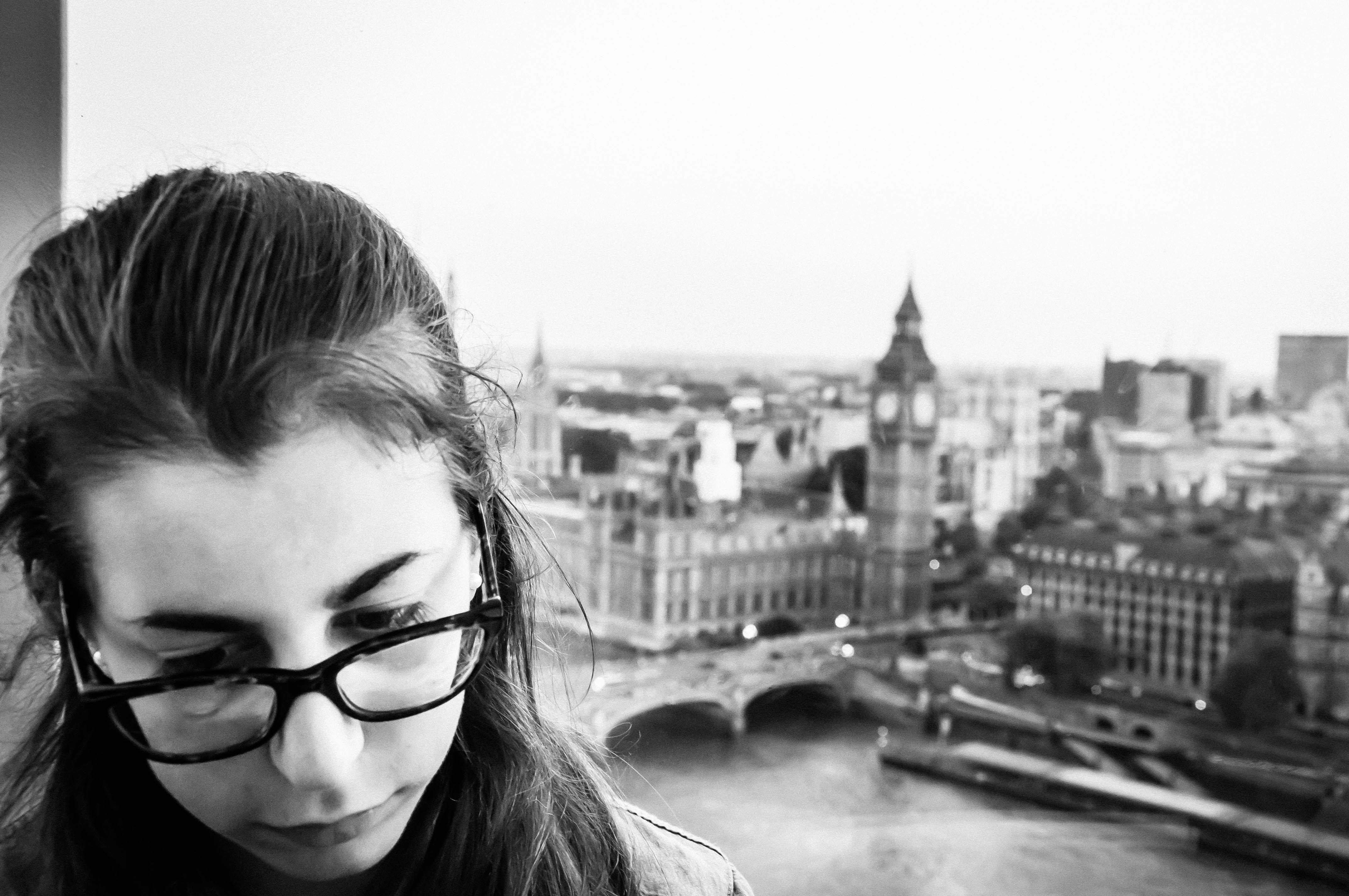 Flickr - My London vision