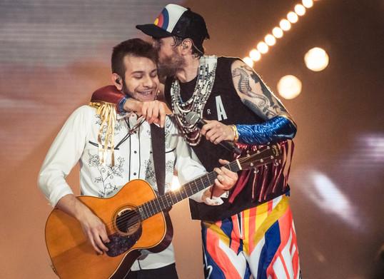Danny & Lorenzo