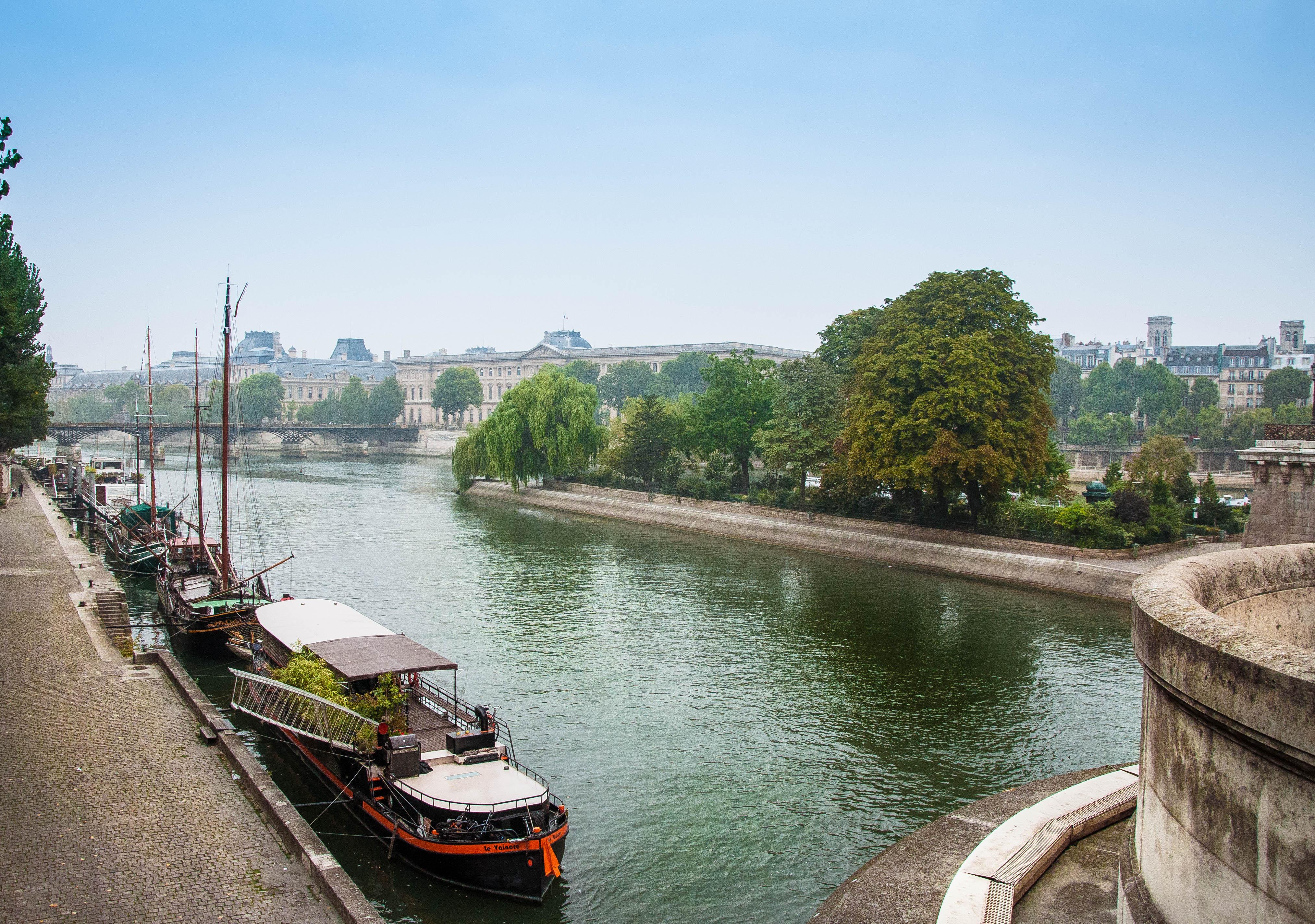 Flickr - Île de la Cité, Paris