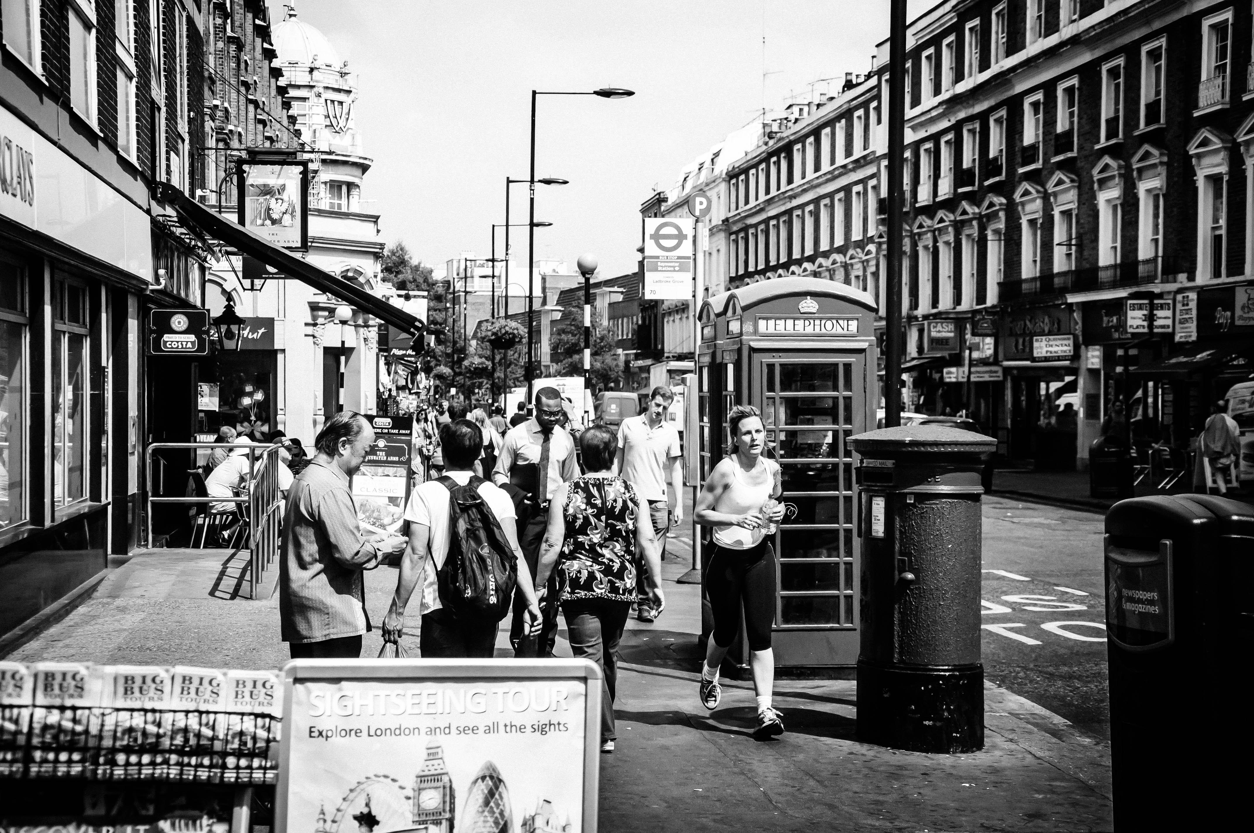Flickr - Bayswater, London