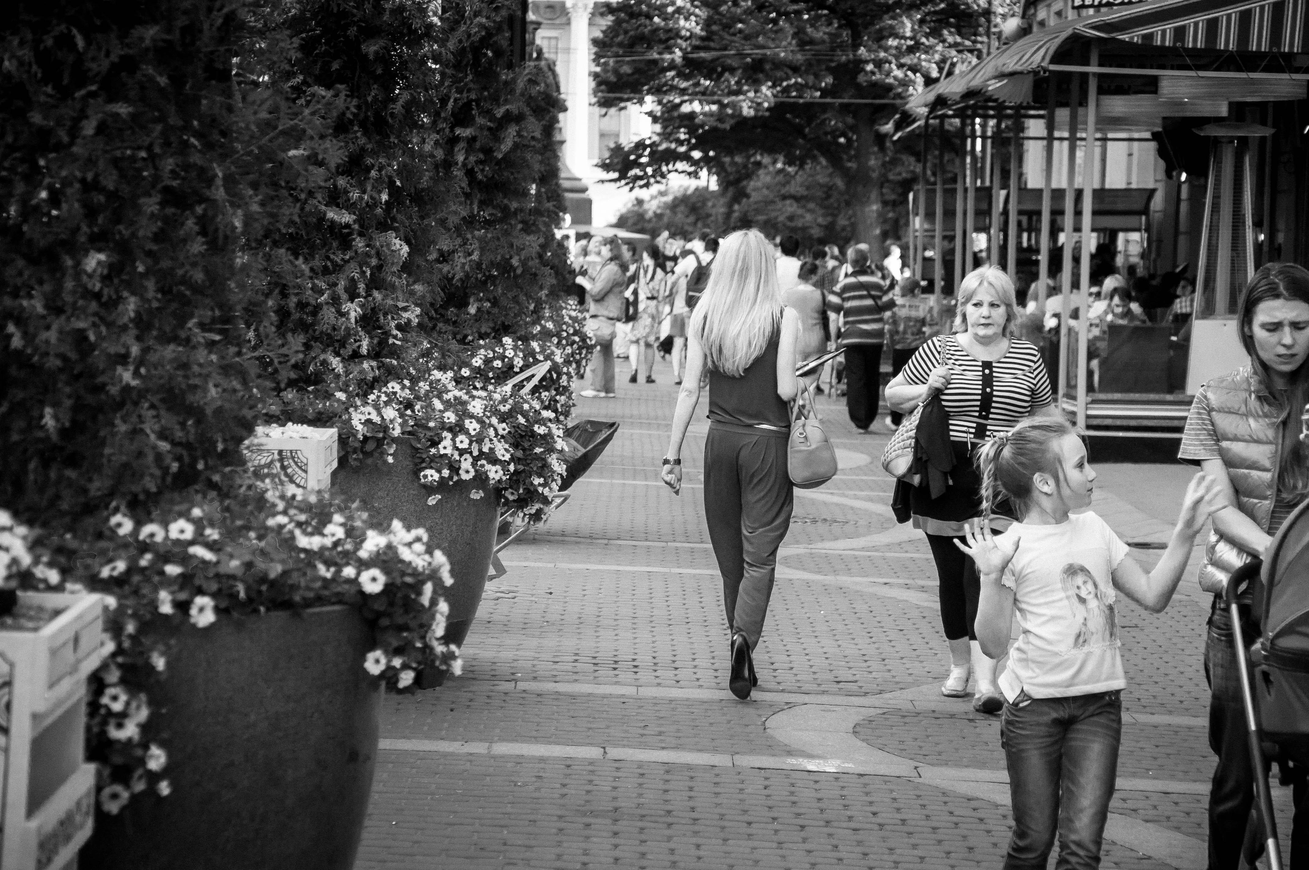 Flickr - Le ragazze dell'Est