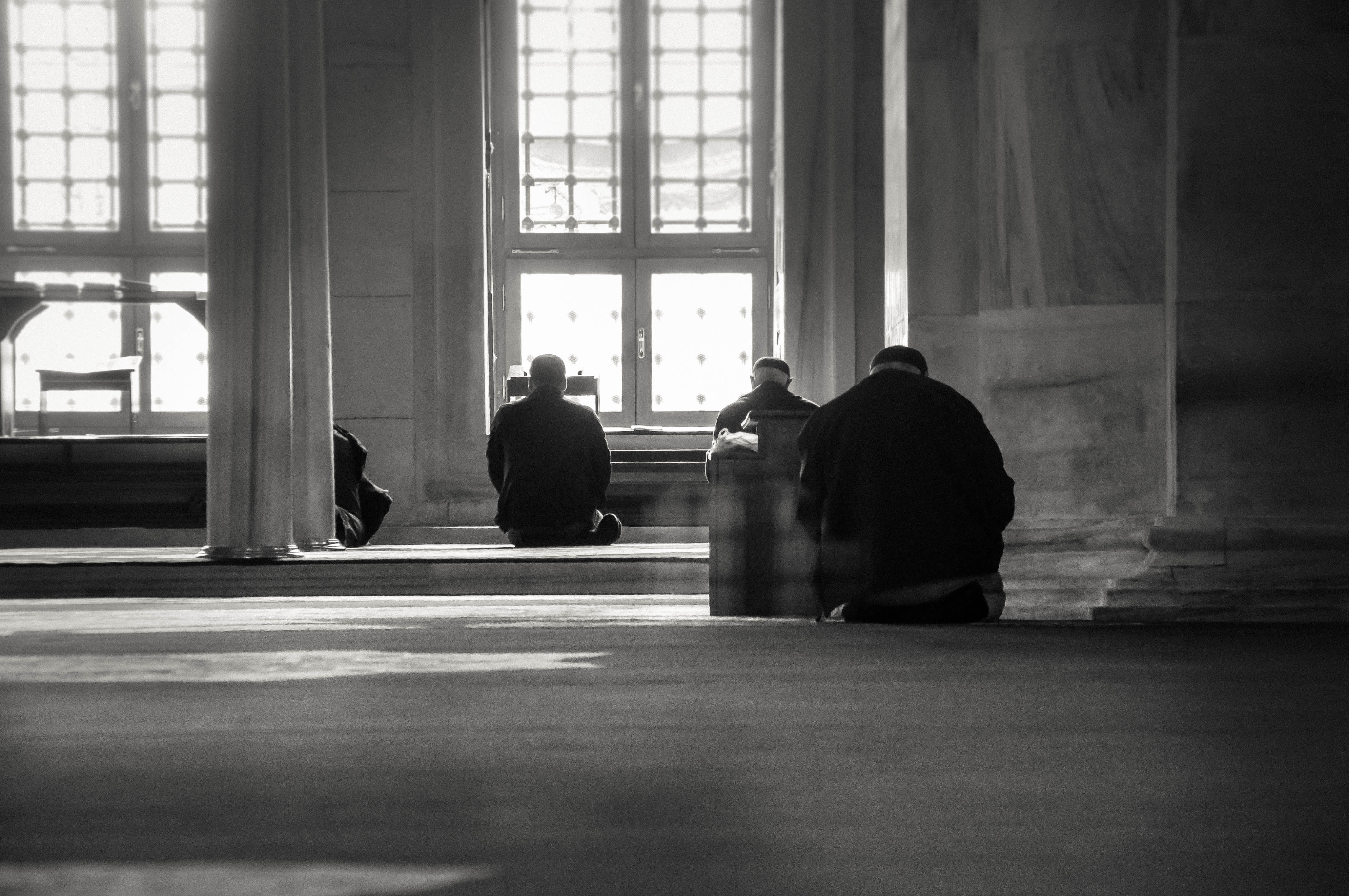 Flickr - Schegge di Istanbul, la preghiera.jpg