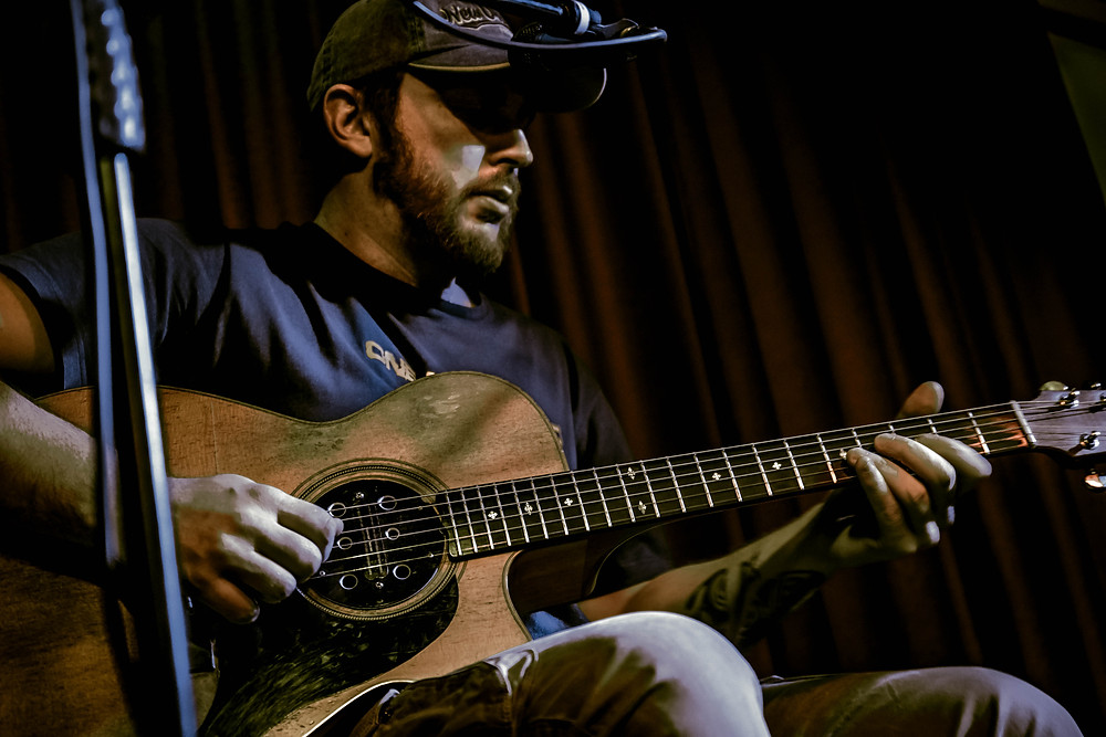 Flickr - Daniele Gigli at Friday Blues Night , Jan 30th '15
