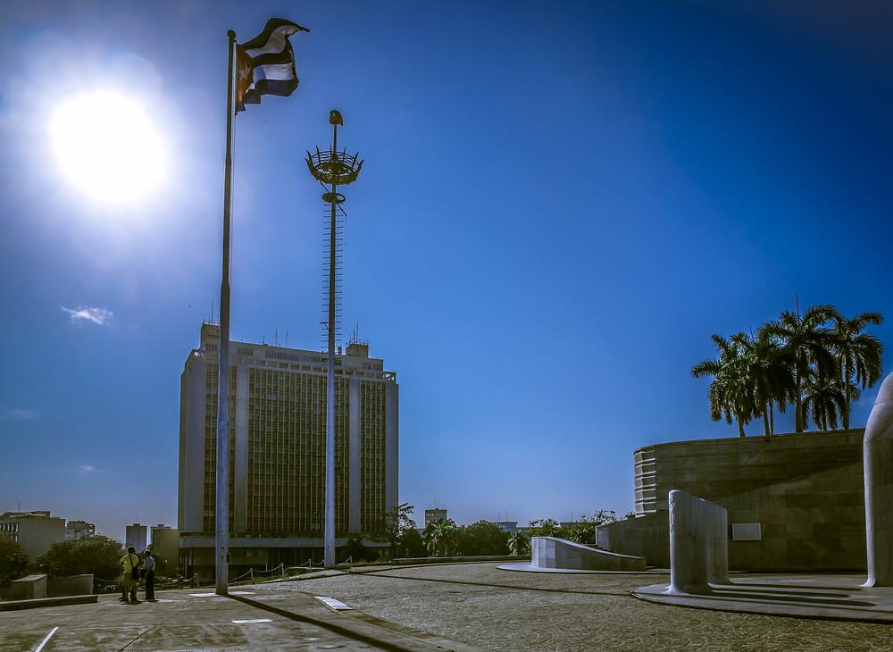 Flickr - Cuba, Avana, trittico moderno