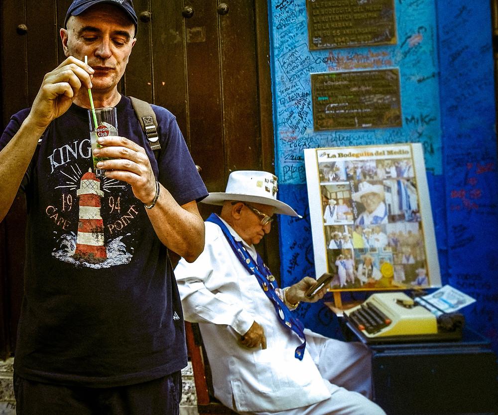 Flickr - Cuba, le prime volte