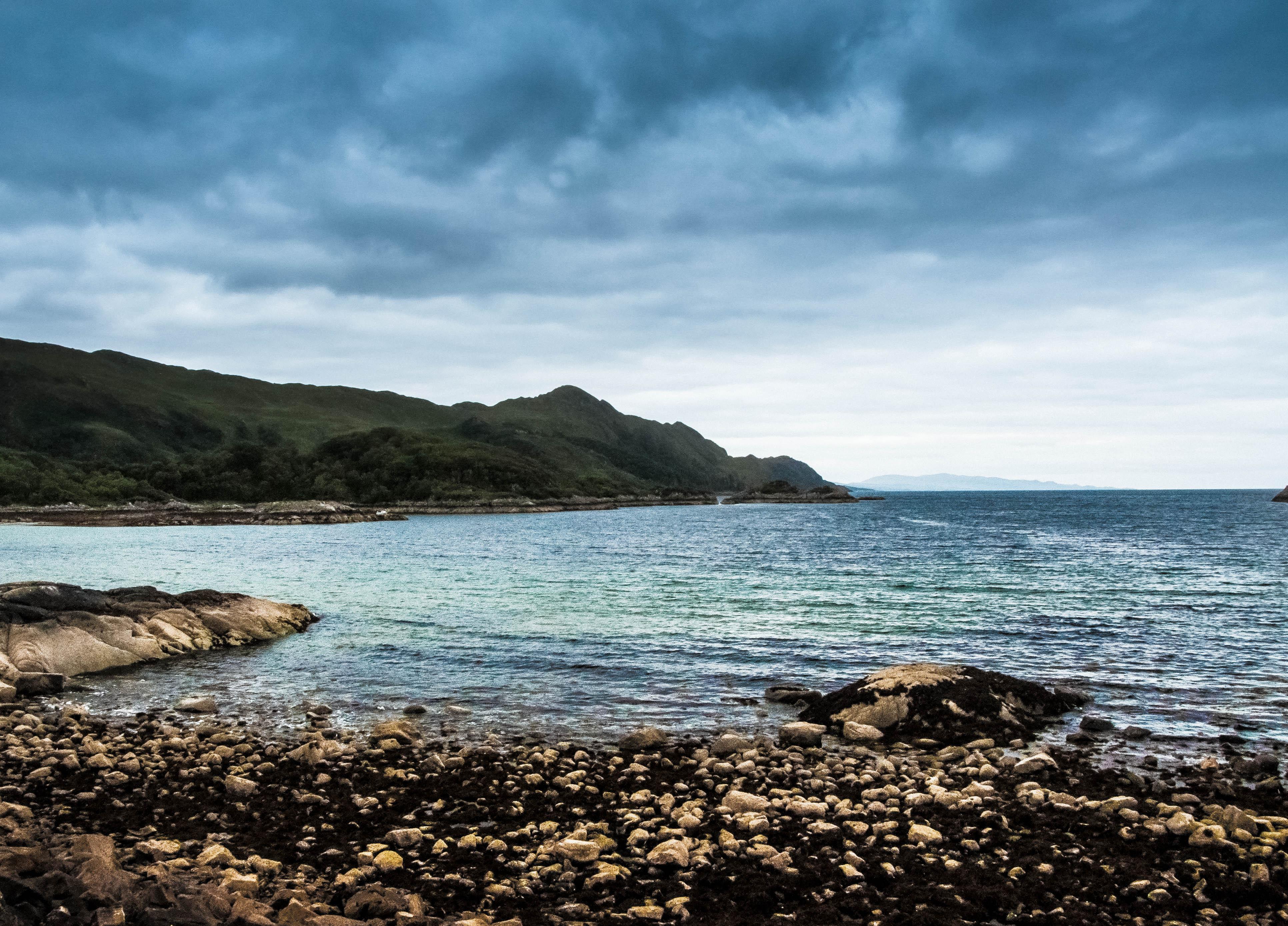 Flickr - Morar, the deep Highlands essence