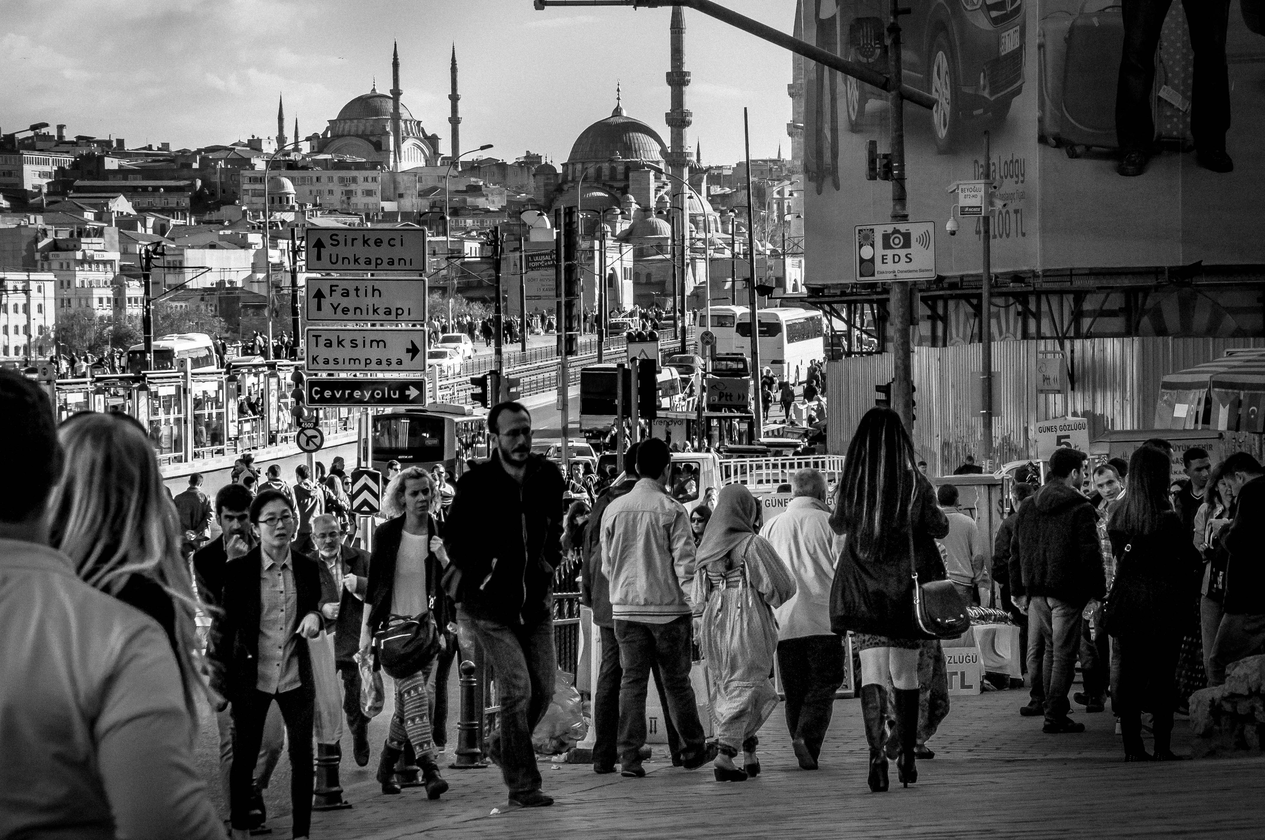Flickr - Schegge di Istanbul, melting pot