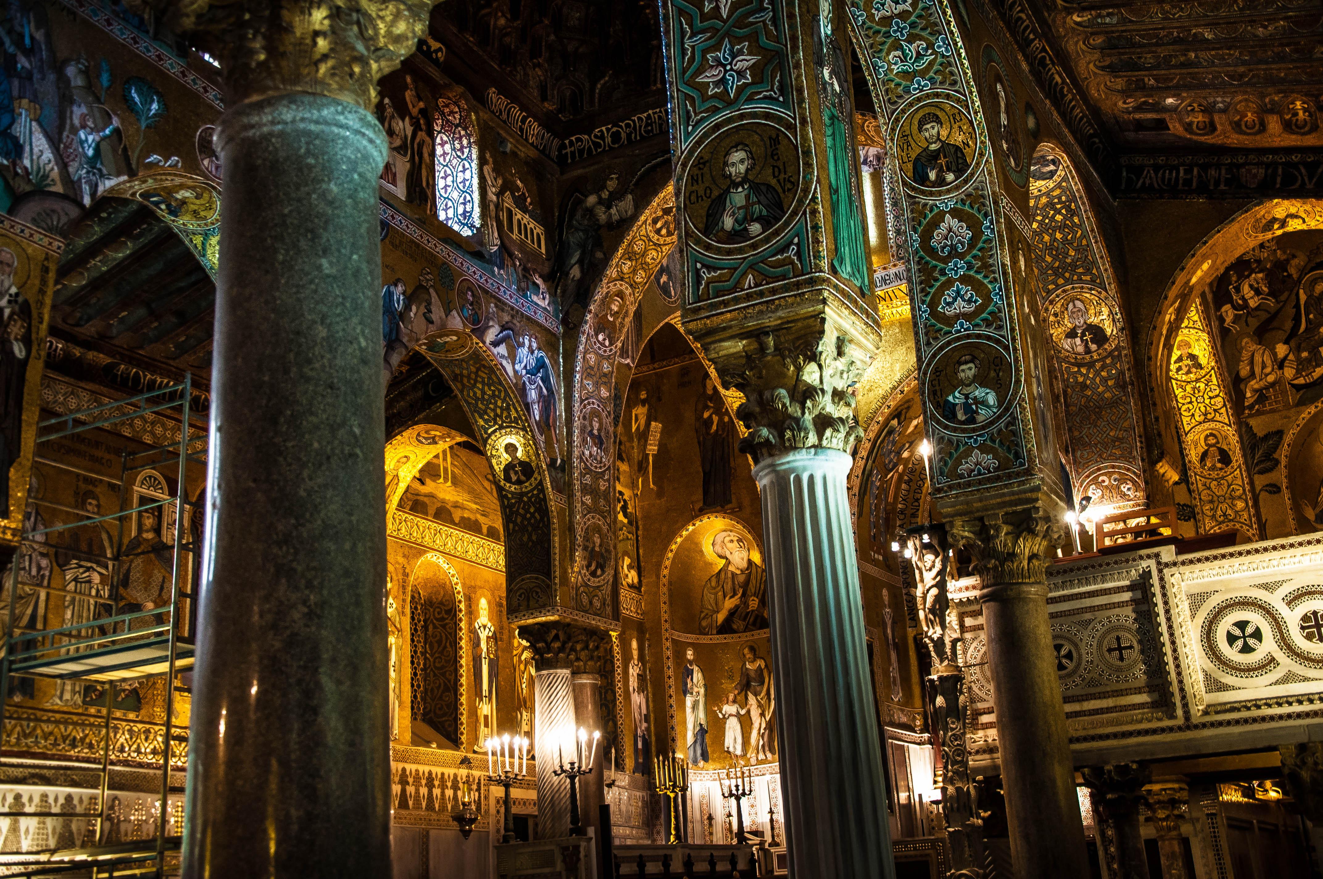 Flickr - Cappella Palatina, Palermo