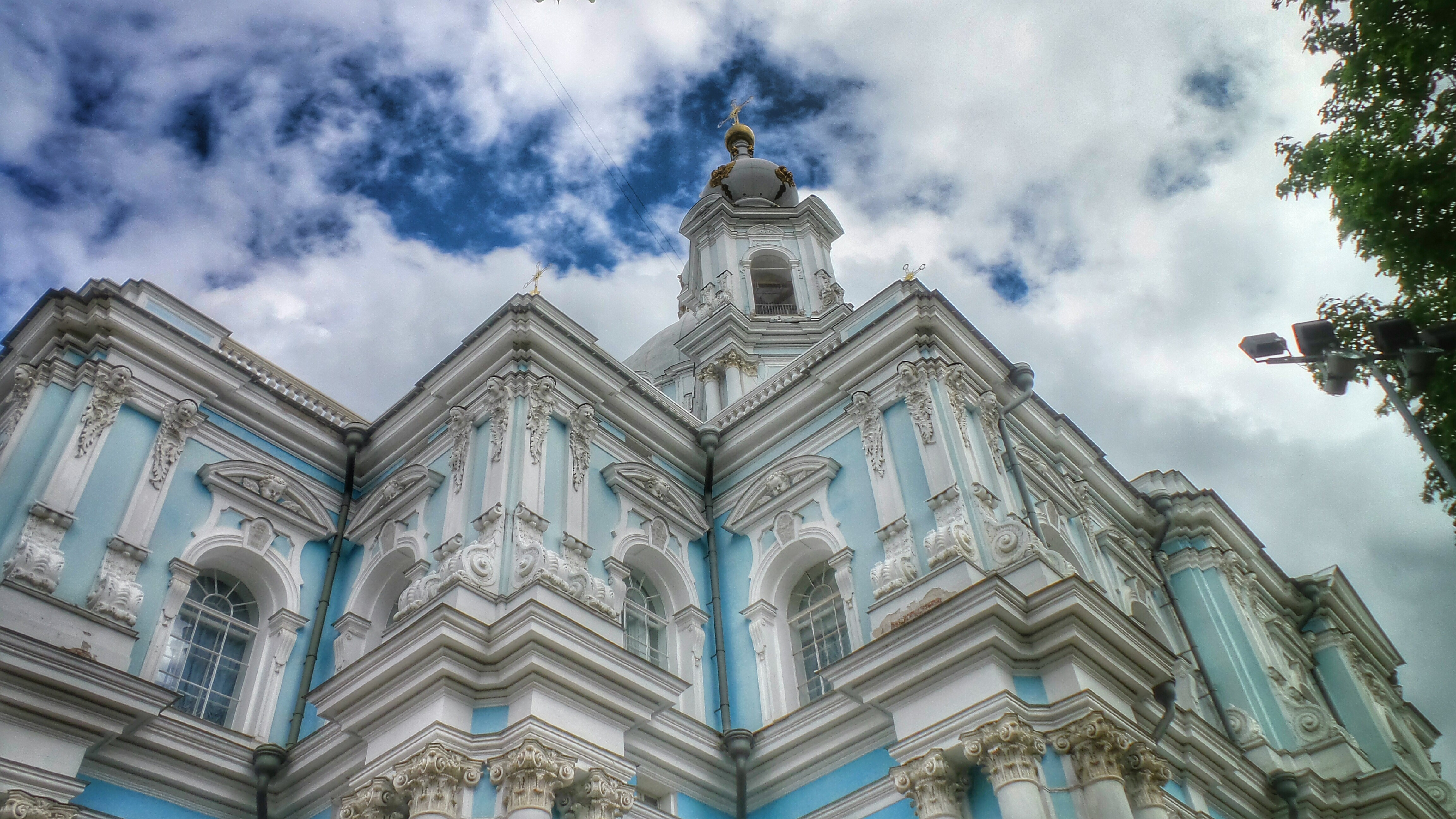 Flickr - Monastero Smolny