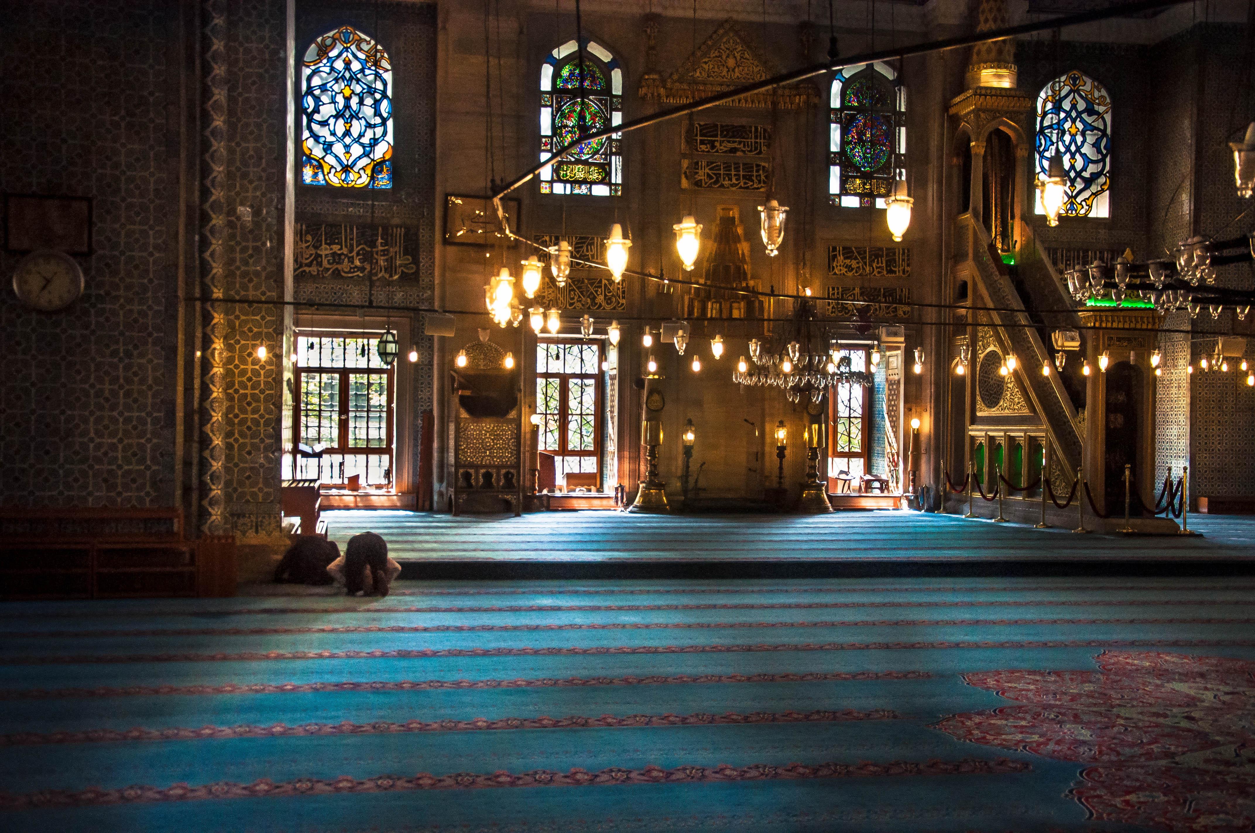 Flickr - Moschee, Eminonu