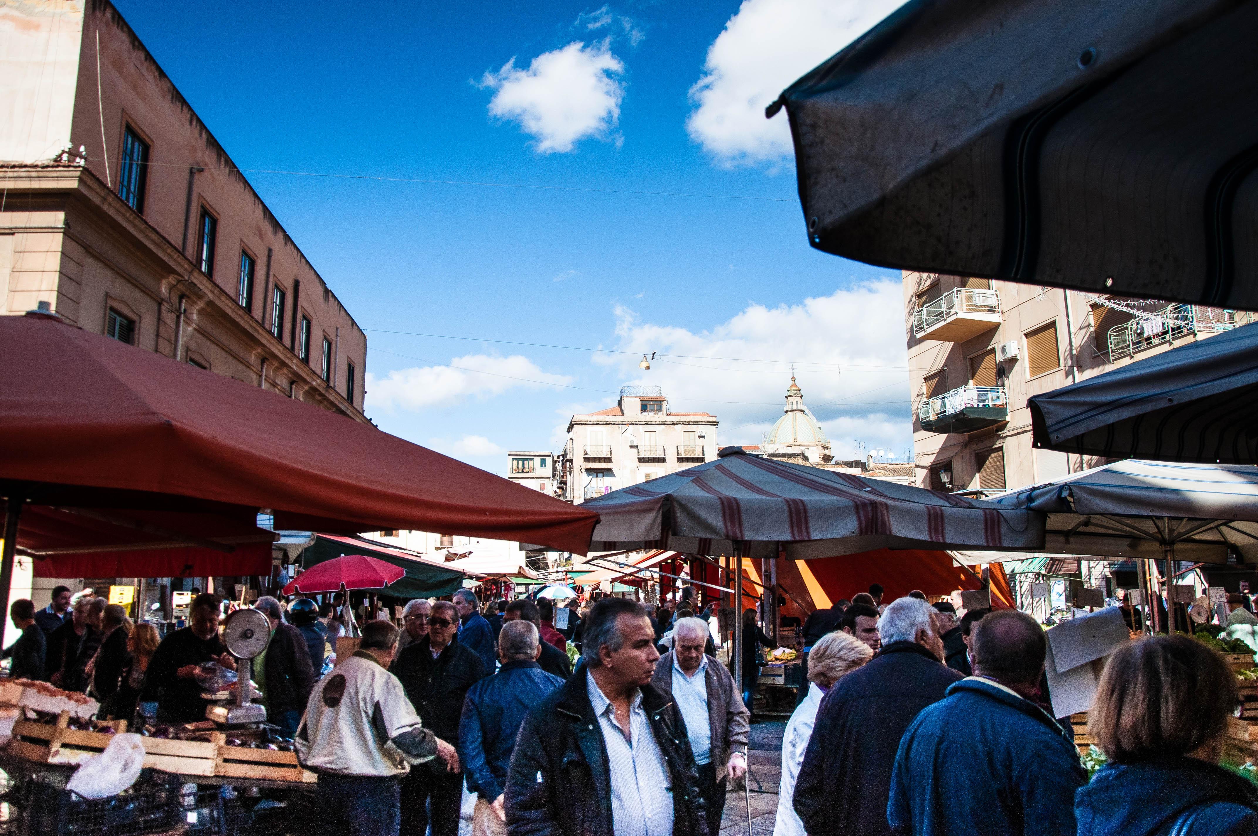 Flickr - Mercato di Ballarò, Palermo, Sicily