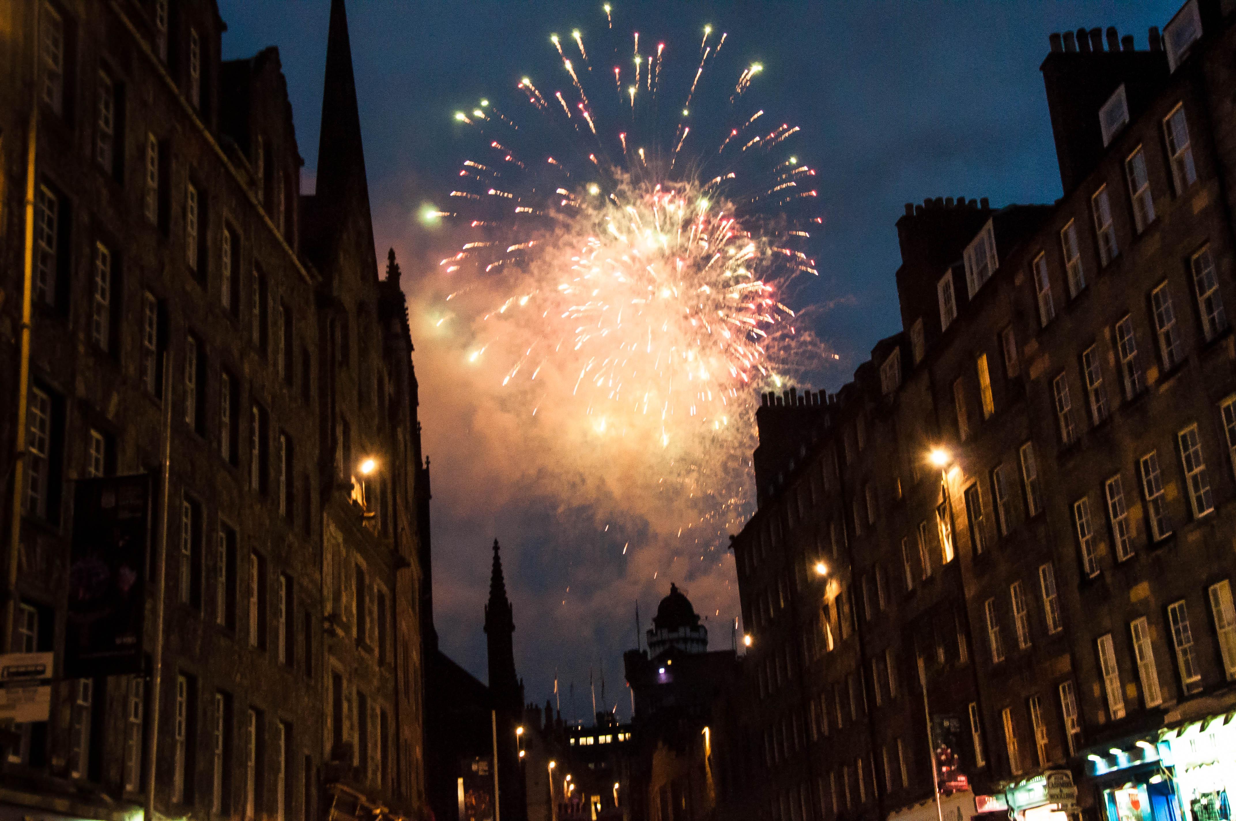 Flickr - Edinburgh