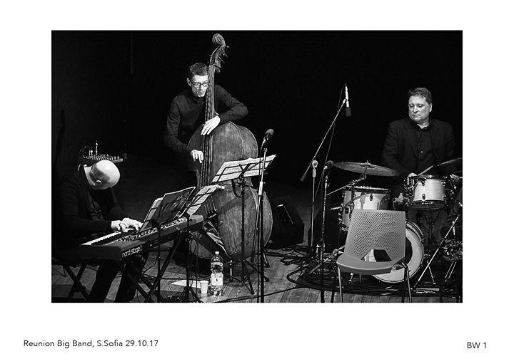 Reunion Big Band a Santa Sofia (un pò in ritardo ma...)