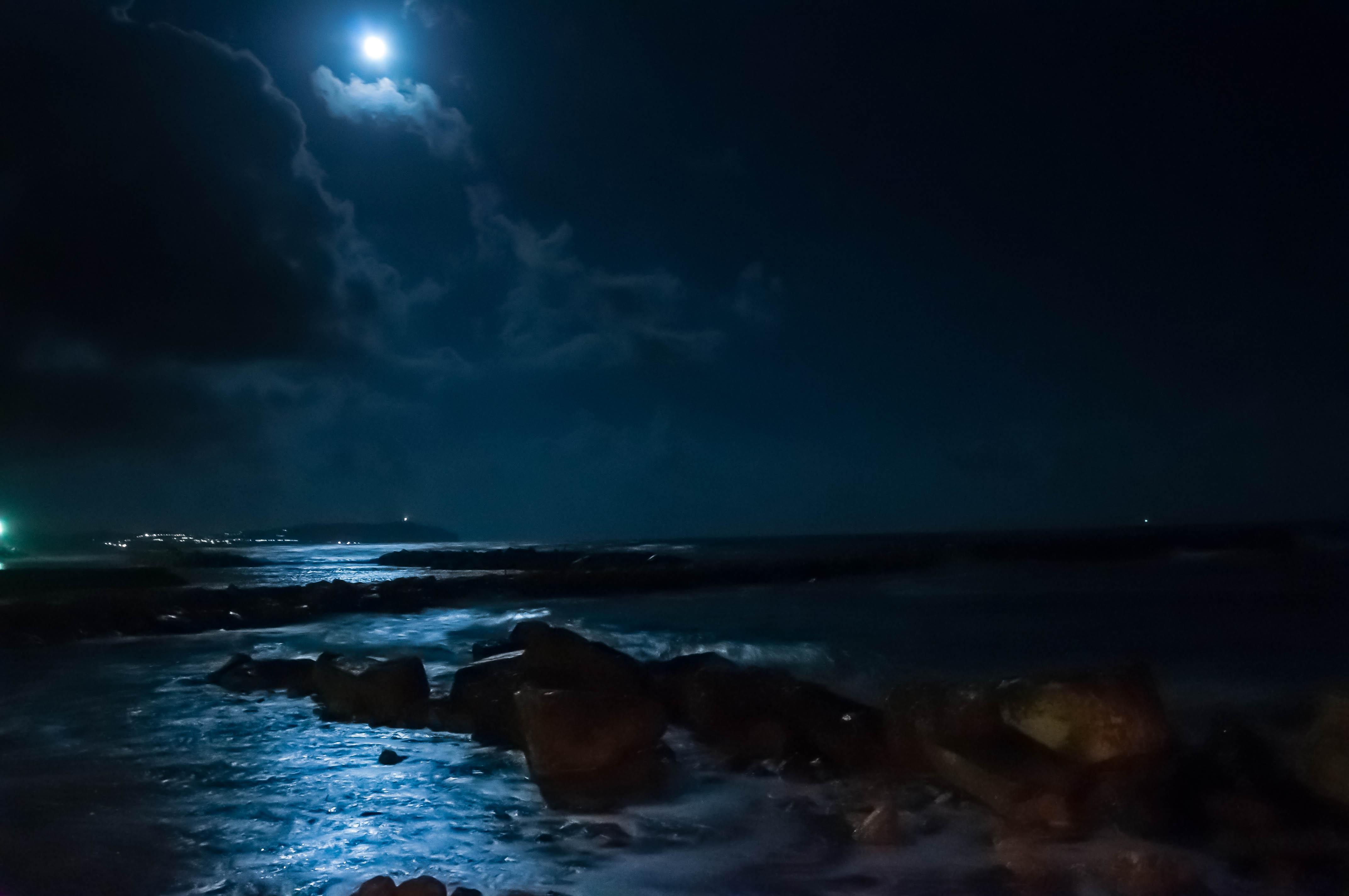 Flickr - Notte di tempesta