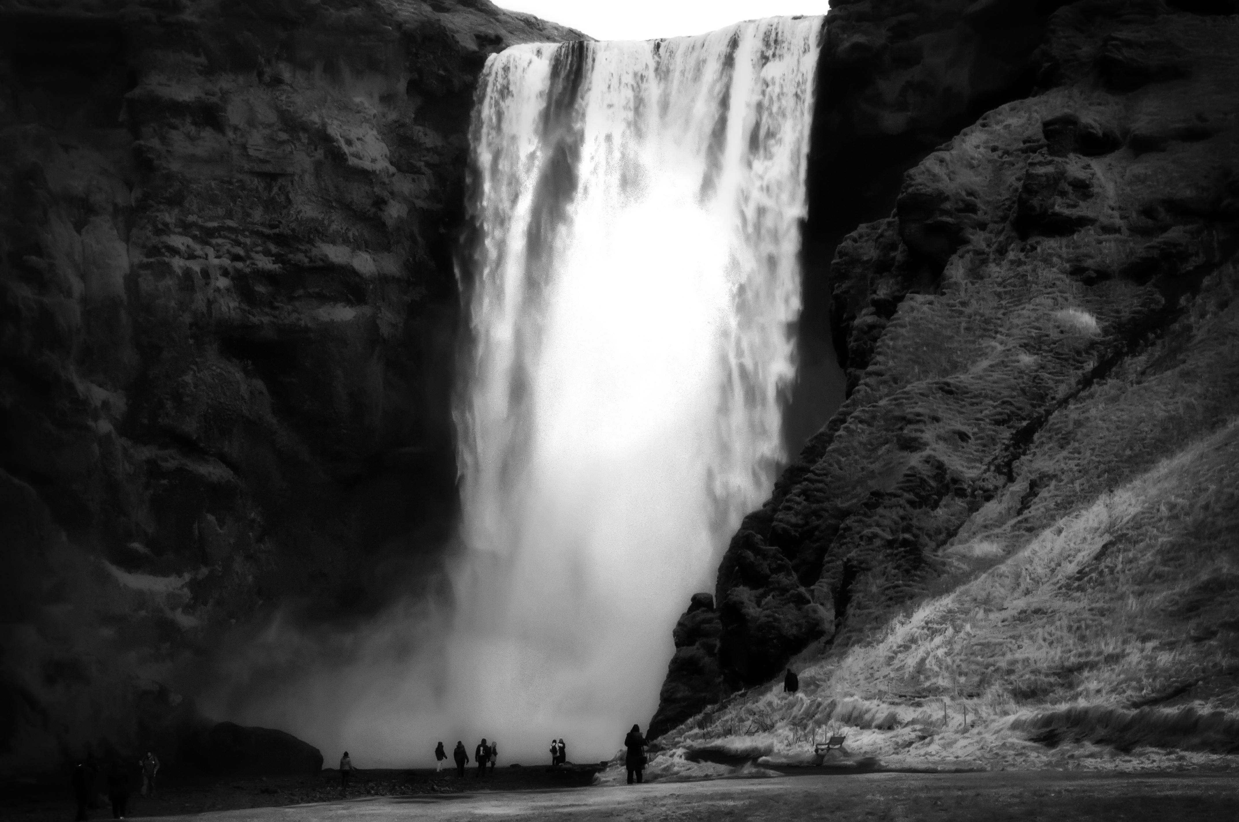 Flickr - Skogafoss, Iceland visions