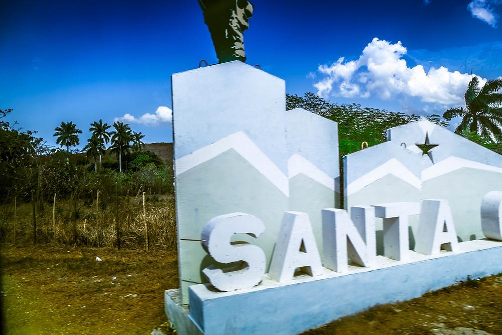 Flickr - Santa Clara ed il Che