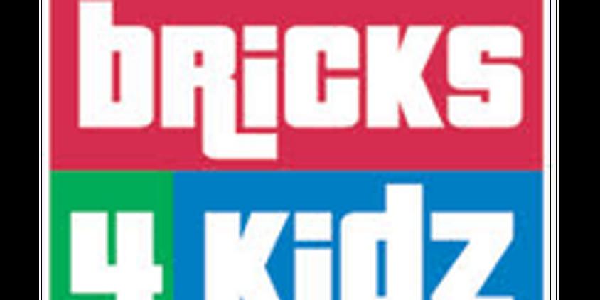 Bricks4Kidz Easter Theme (Age 5-10 years ONLY)