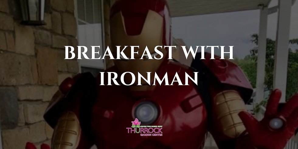 Breakfast with Ironman 17.4