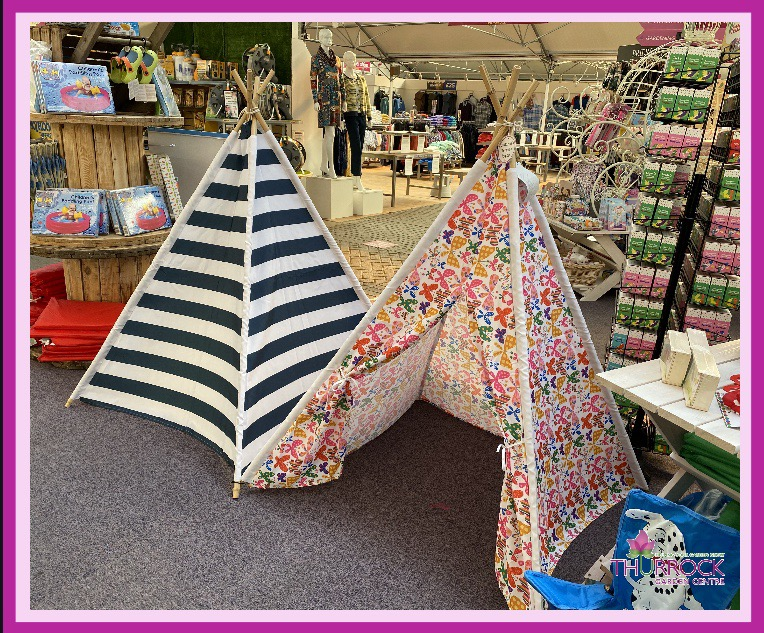 Children's Teepees