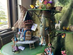 Fairy Garden 2021