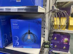 Solar Lighting 2021