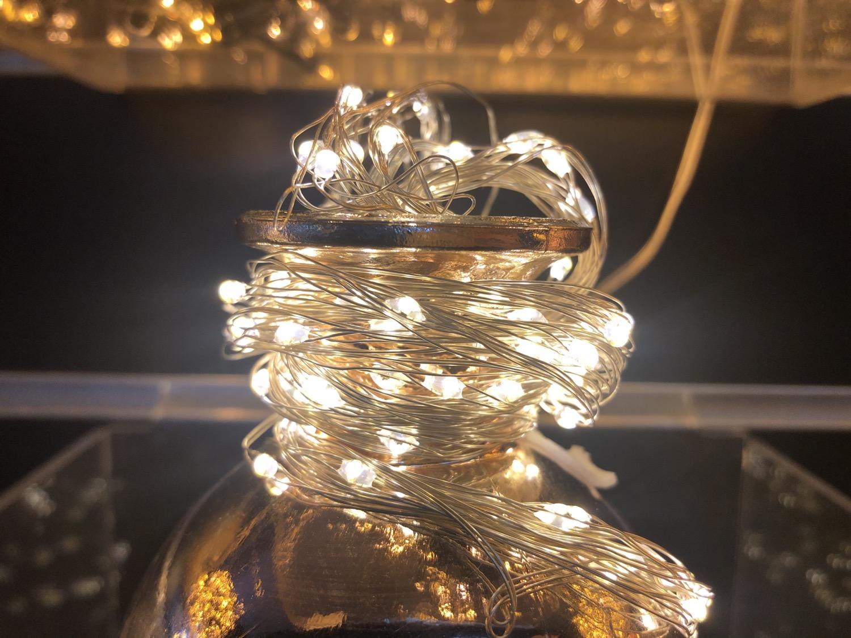 Wire Lights