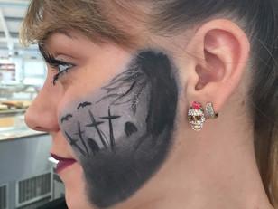 A Gruesome Halloween Fun Day!