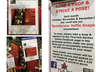 Festive Facebook Competition...