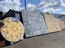 Bowland Stone Patio Kits