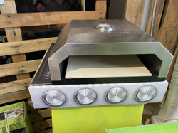 Pizza Oven - £84.99