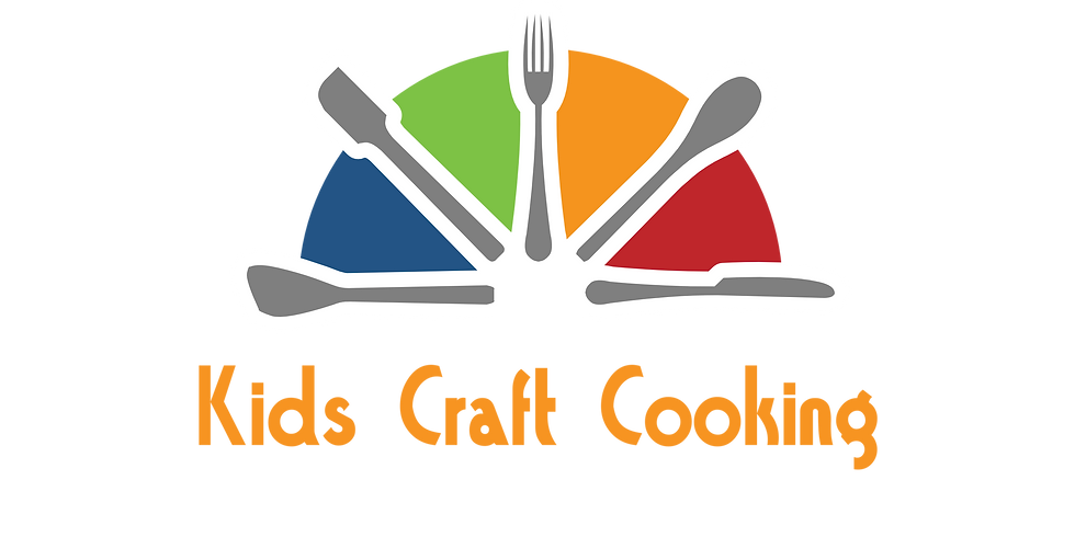 Cooking for Pre-Schoolers (2-5years)