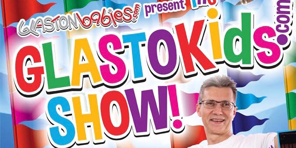 The Glastokids Festival Show