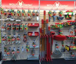 Wolf Tools