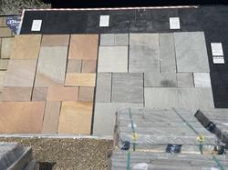 Global Stone Patio Kits