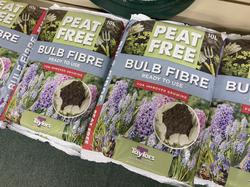 Peat Free Bulb Fibre